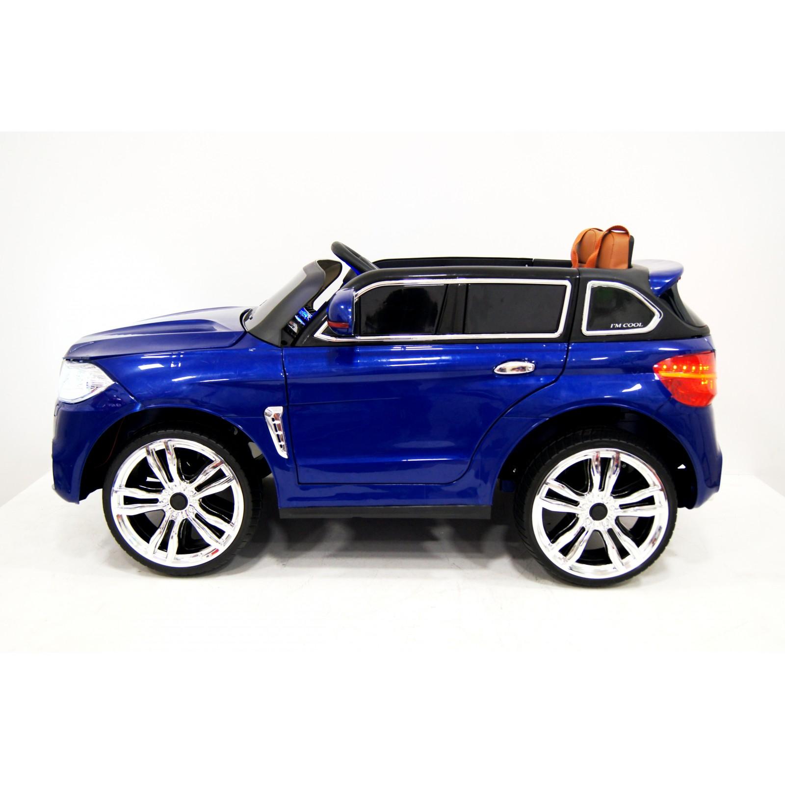 Детский электромобиль BMW (E002KX)