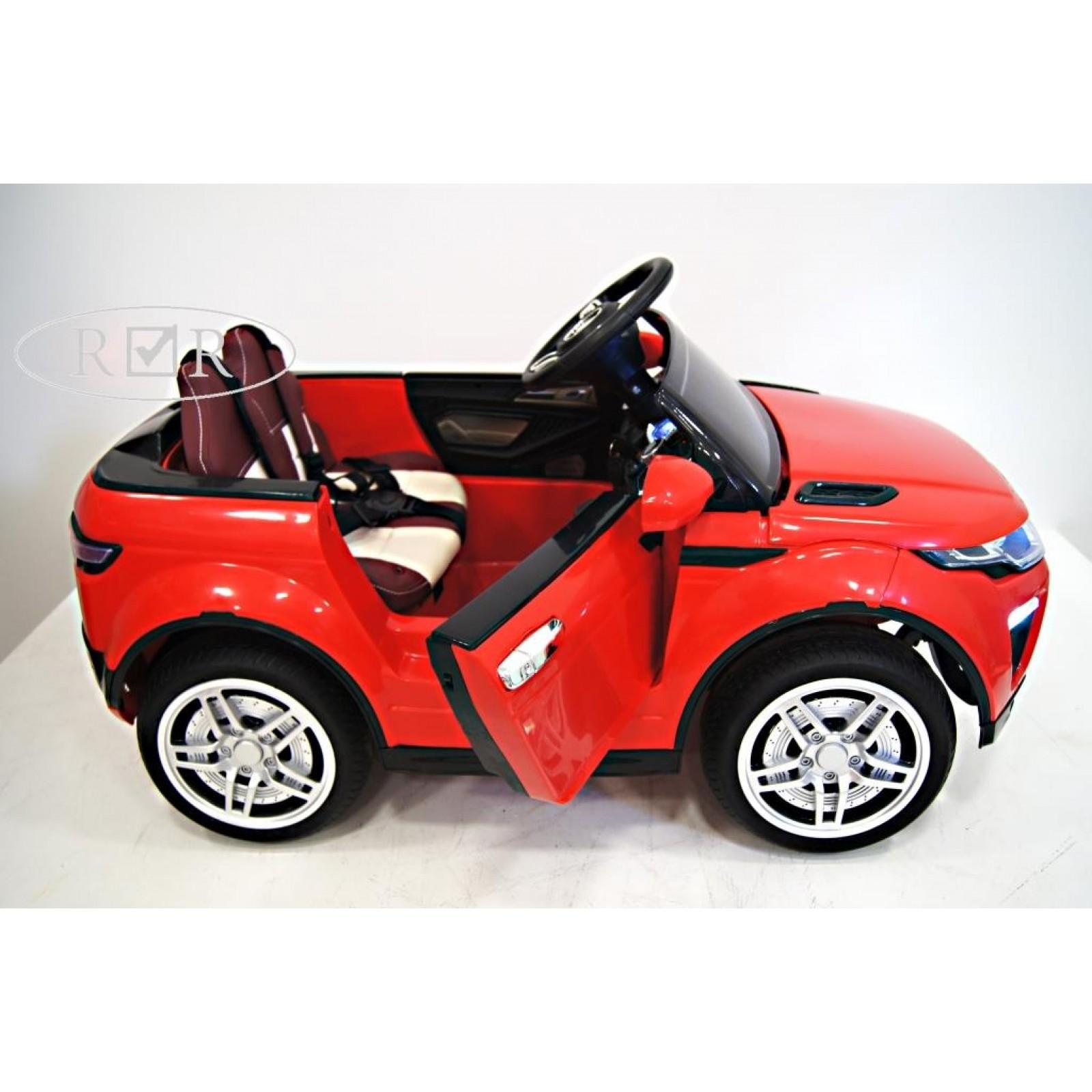 Детский электромобиль Range-Rover (O007OO) VIP