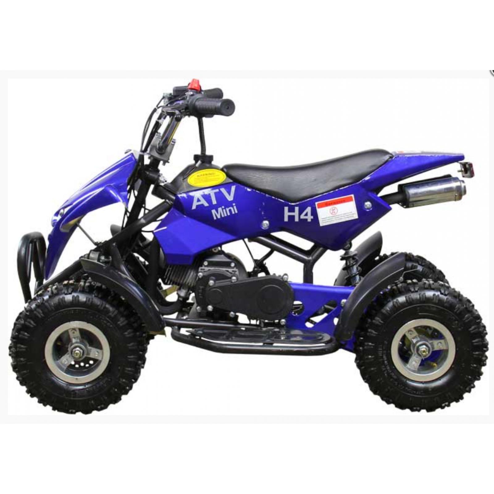 Квадроцикл ATV H4 MINI 2T