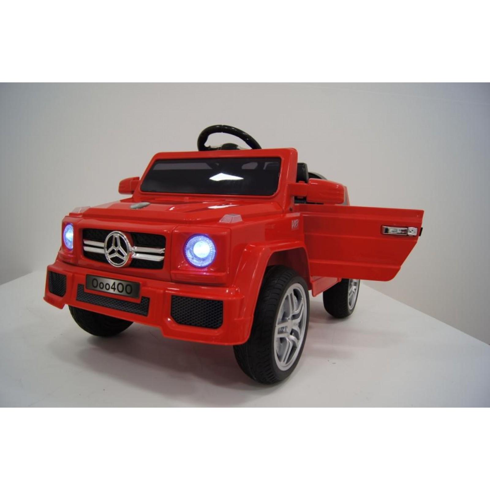 Детский электромобиль Merc O004OO VIP