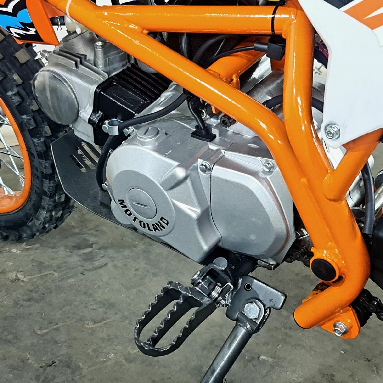 Питбайк MotoLand CRF10 (2020)
