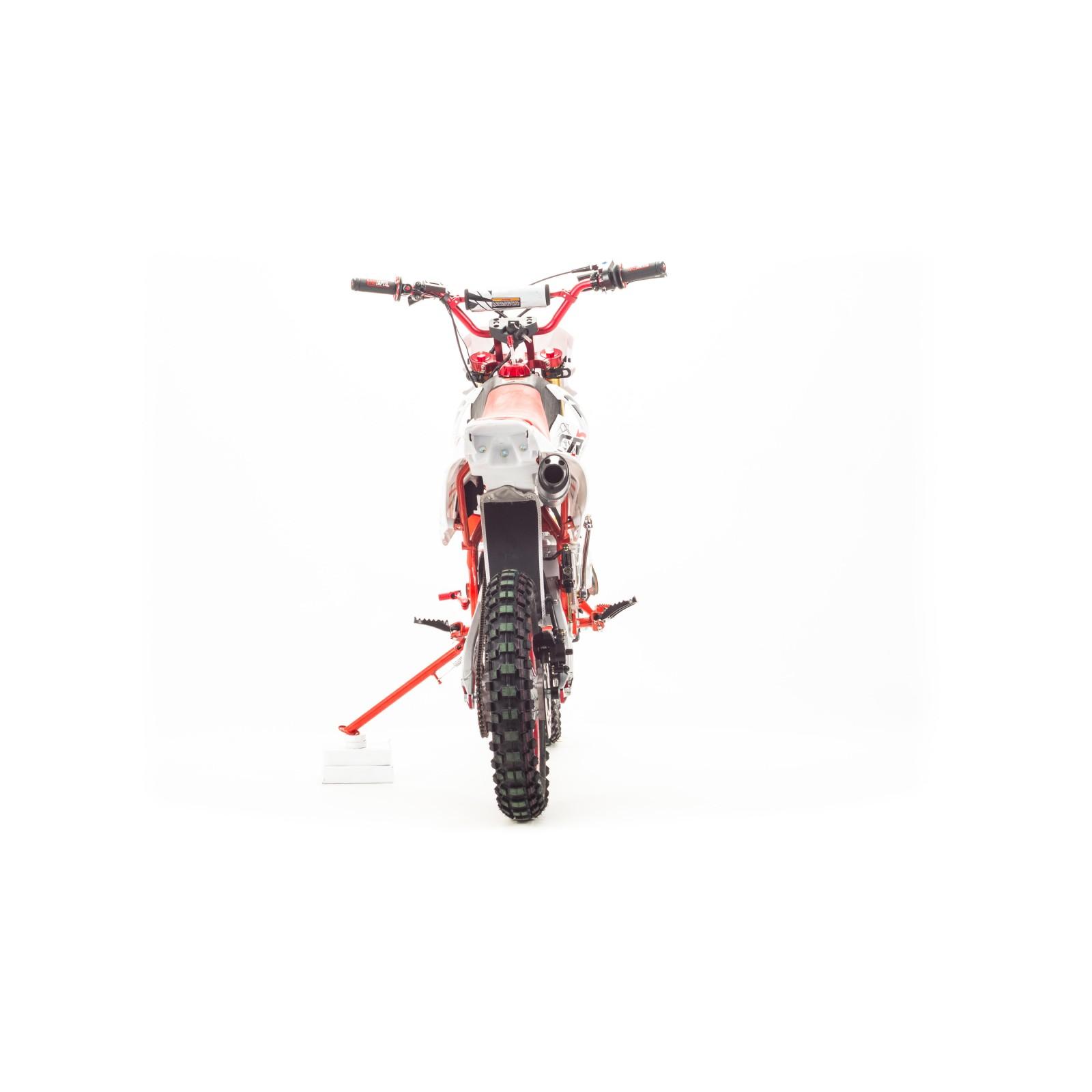 Питбайк MotoLand CRF125