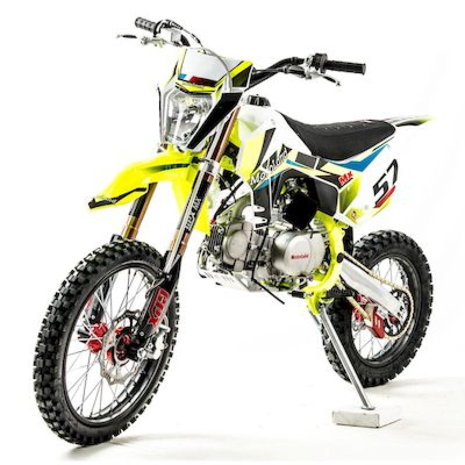 Питбайк MotoLand MX125 KKE (2021)