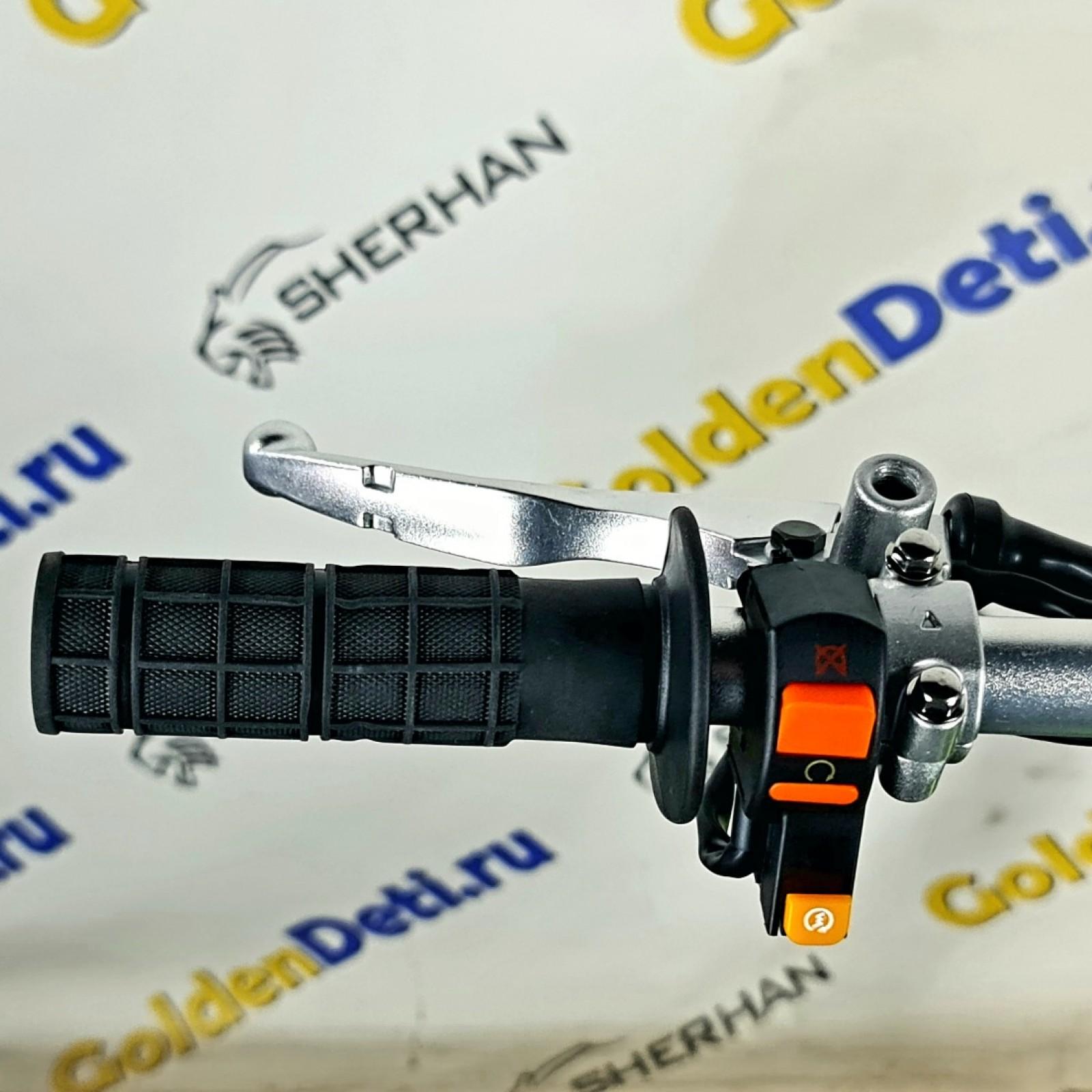 Питбайк MotoLand XR 250 Lite (2020)