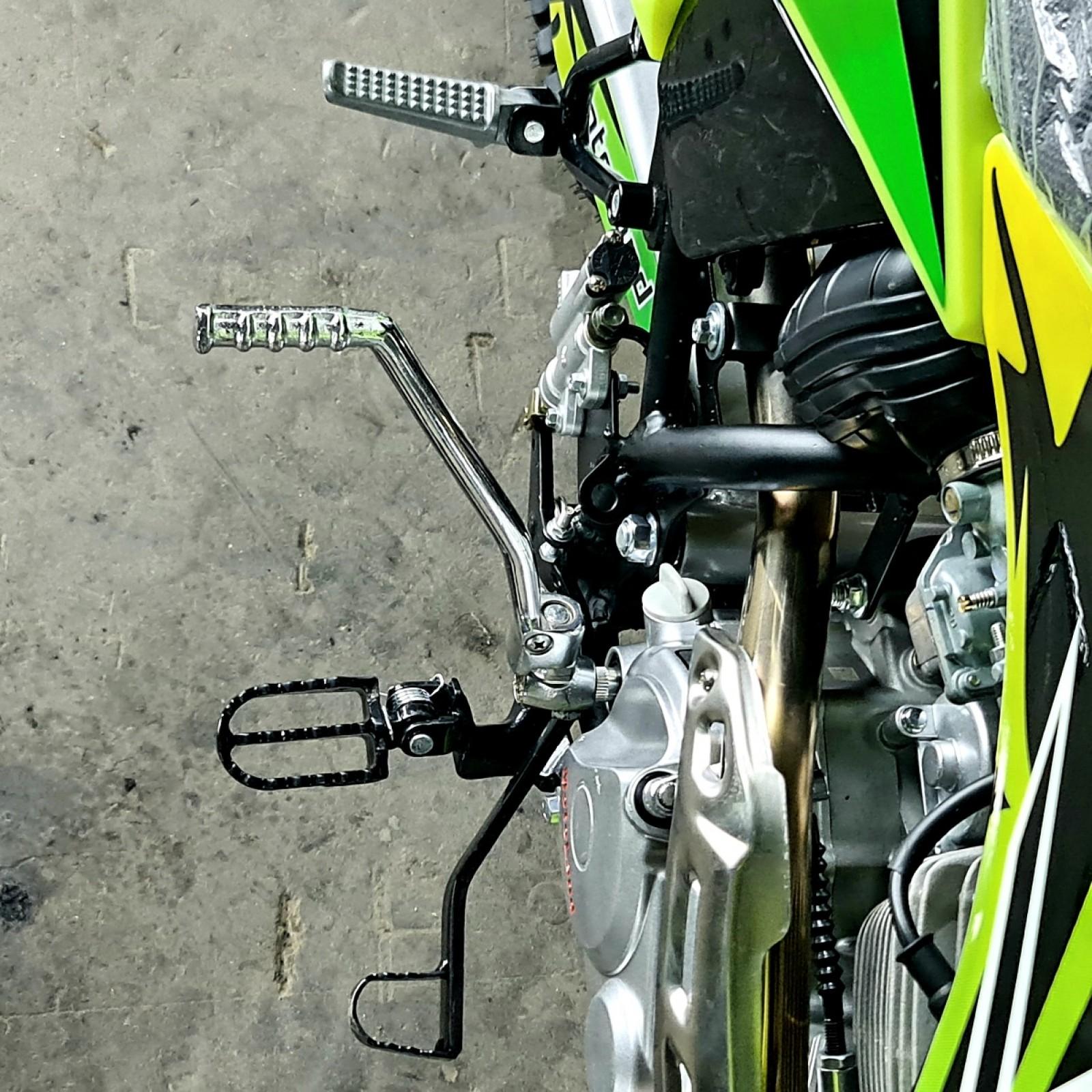 Питбайк MotoLand XR 250 Lite (2021)