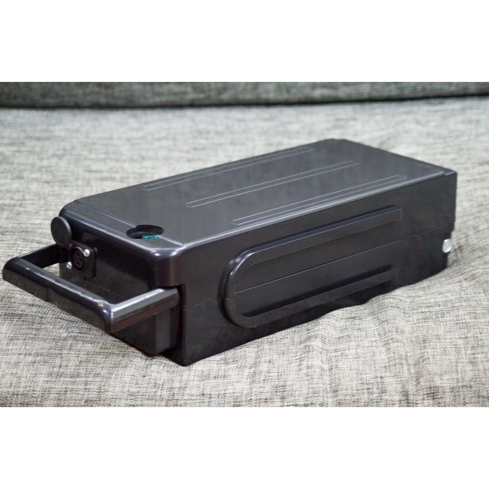 Аккумуляторный бокс 36V