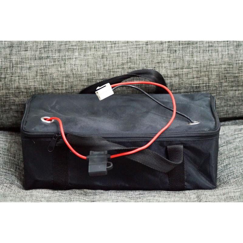 Аккумуляторная сумка 36V
