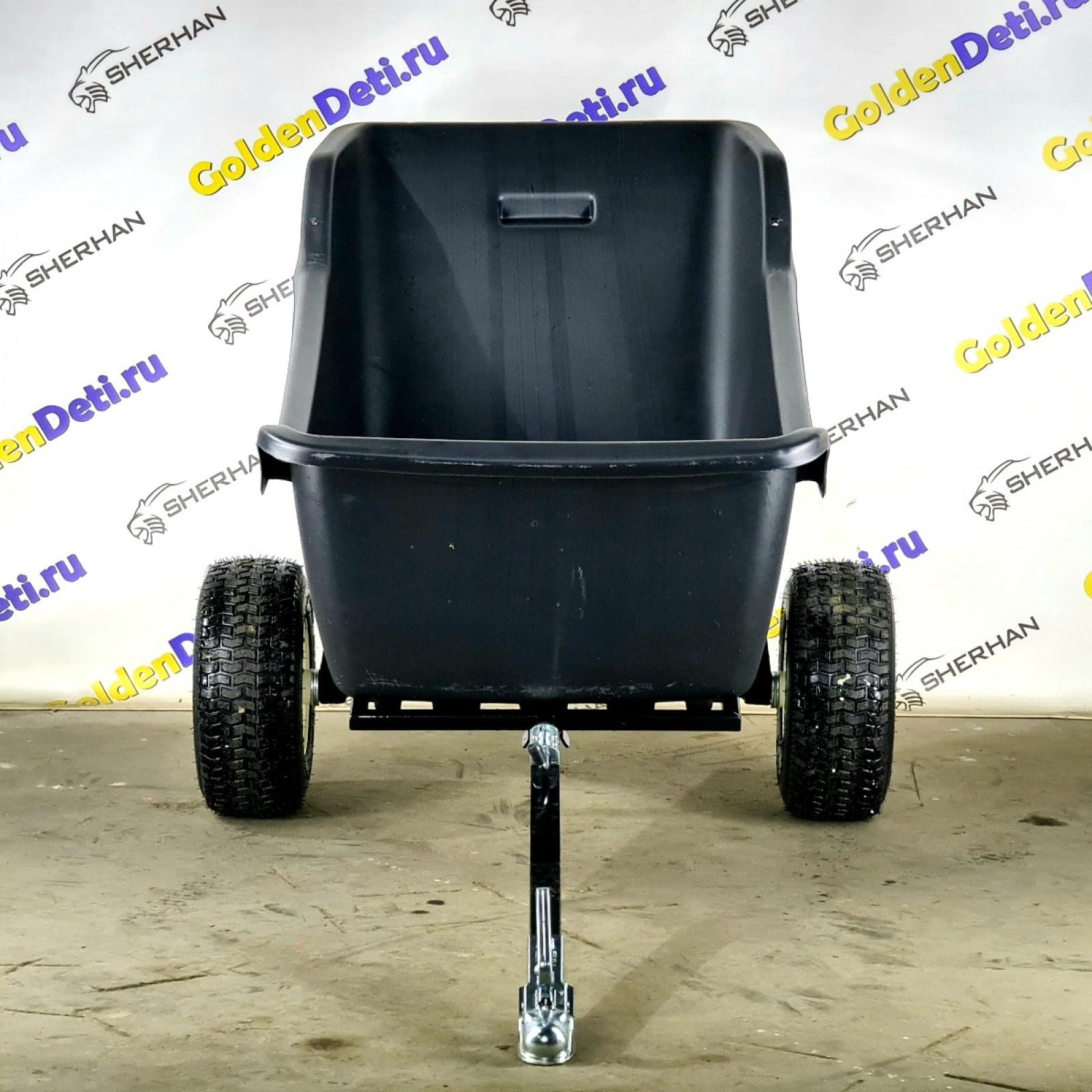 Прицеп для квадроцикла Sherhan Tub