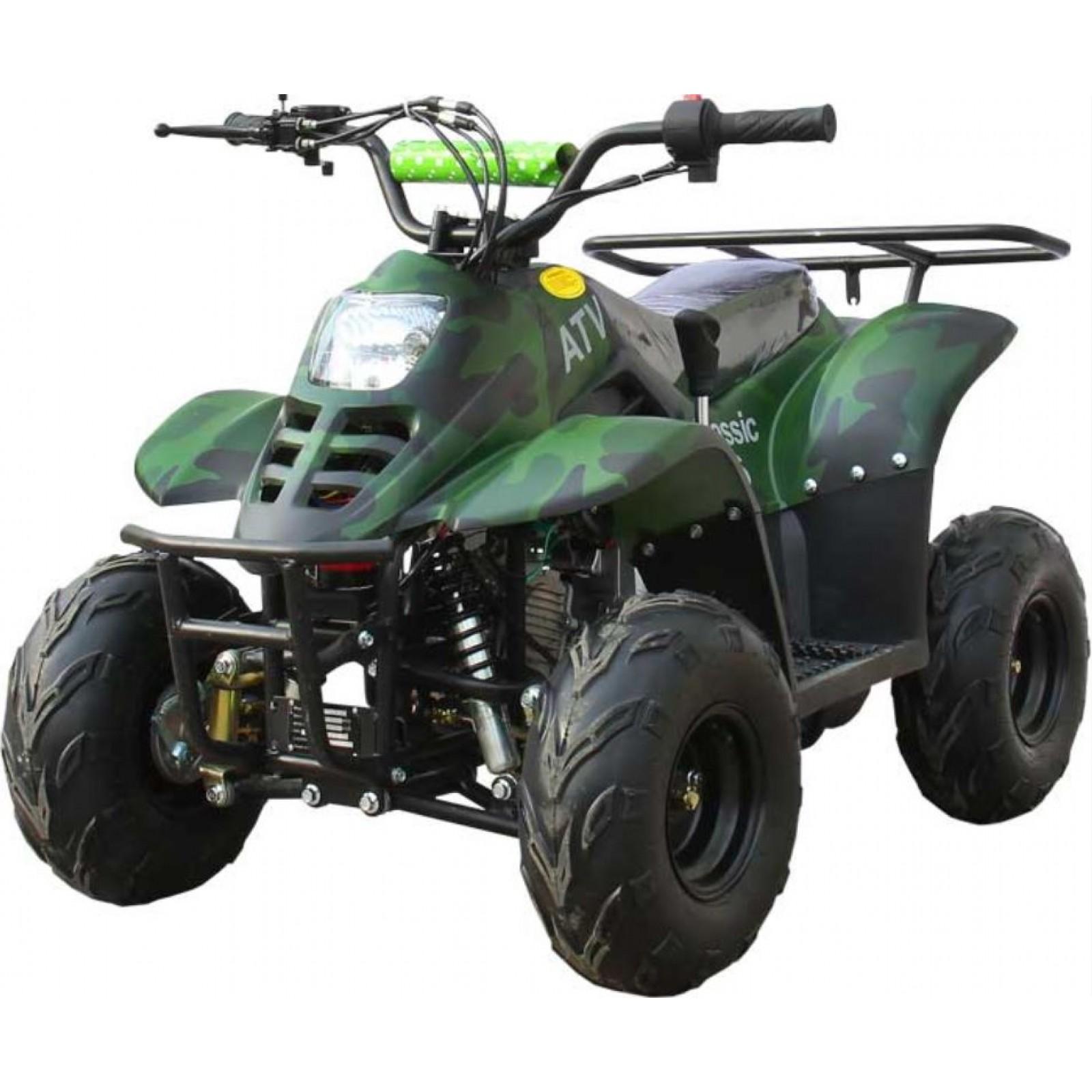 Квадроцикл Avantis ATV Classic 6