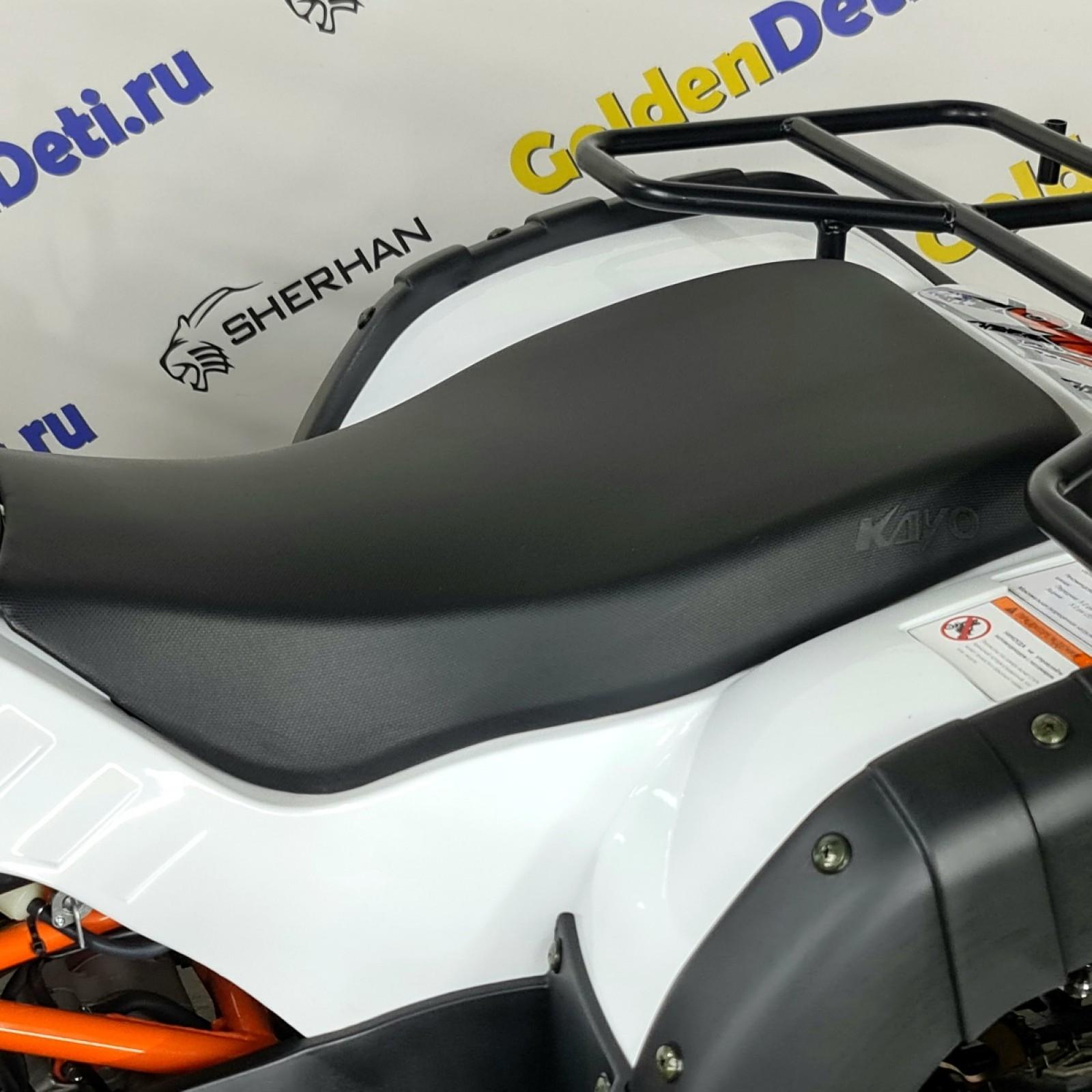 Квадроцикл KAYO BULL-2B (2021)