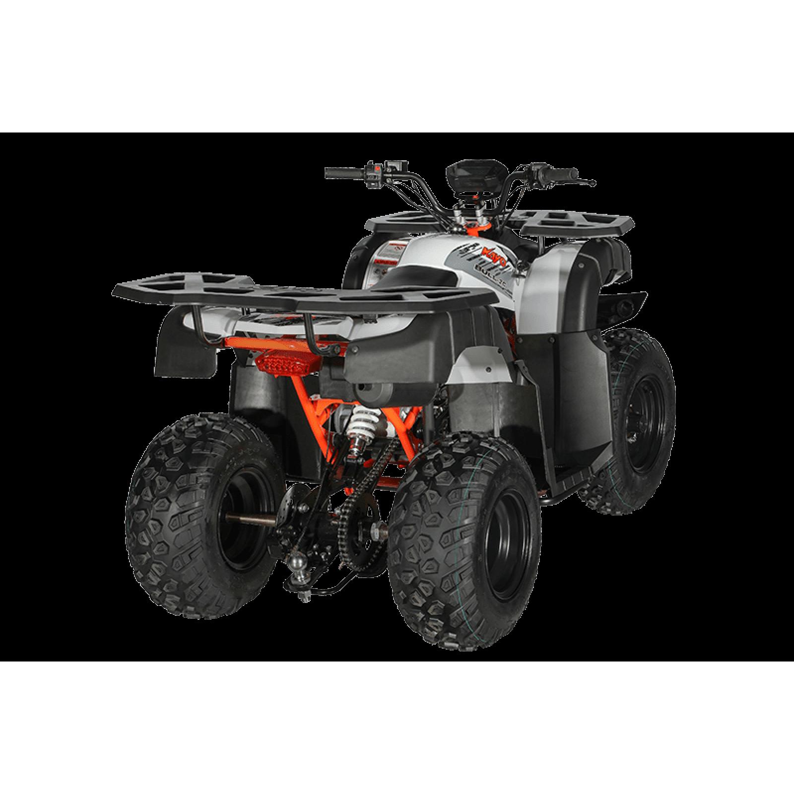 Квадроцикл KAYO BULL-2C (2020)