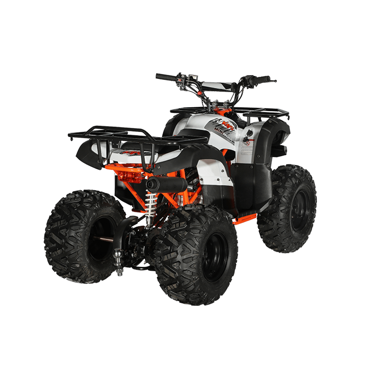 Квадроцикл KAYO MINI BULL (2020)