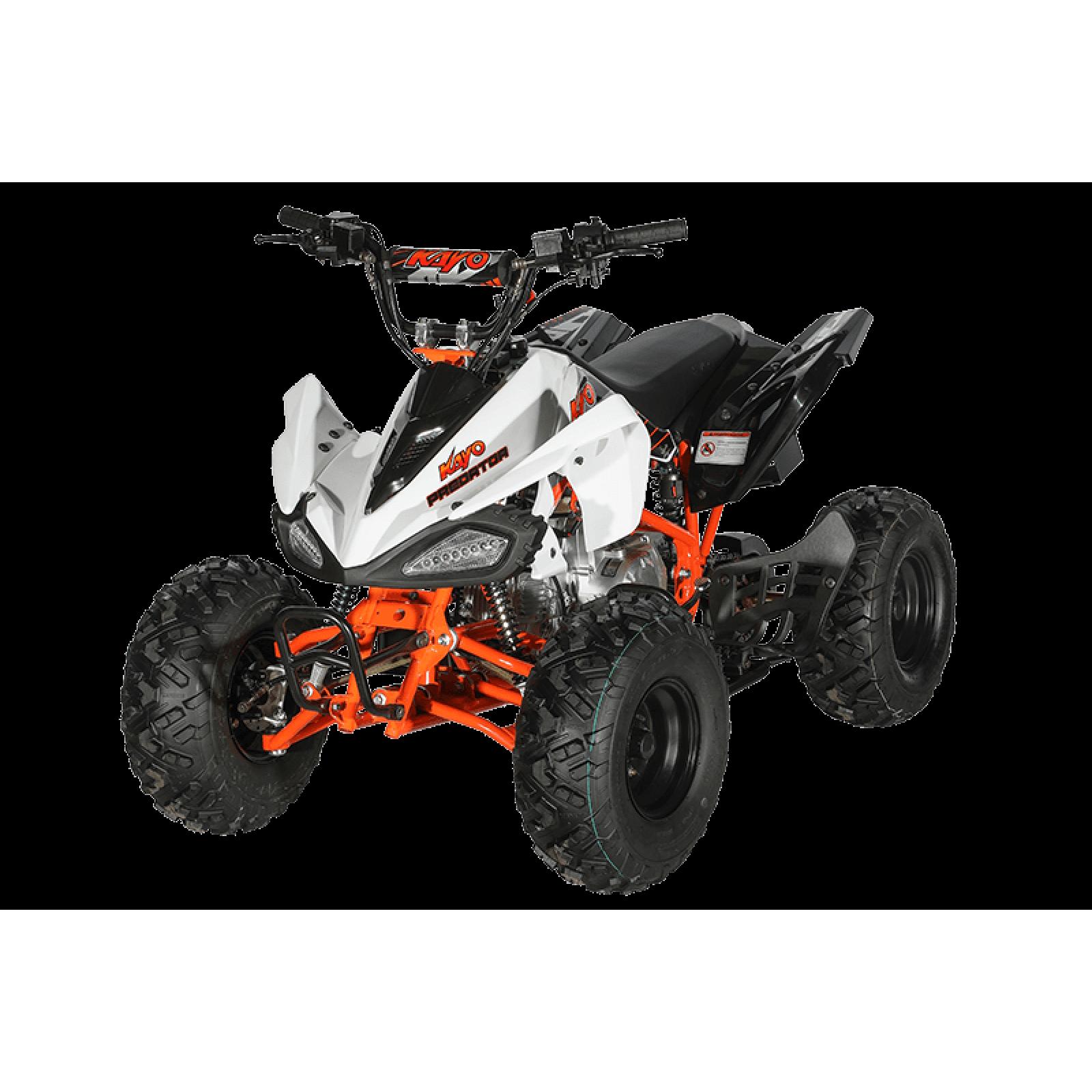 Квадроцикл KAYO PREDATOR (2020)