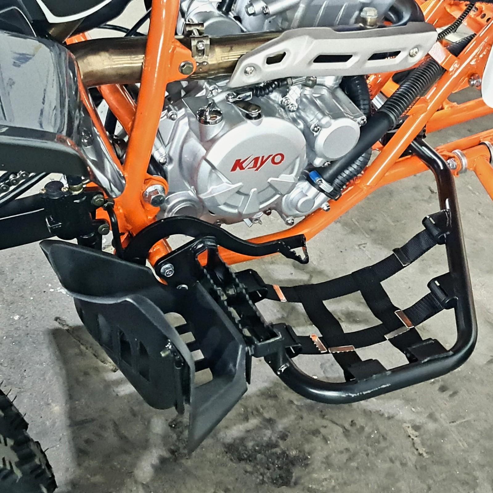 Квадроцикл KAYO TOR-3C (2021)