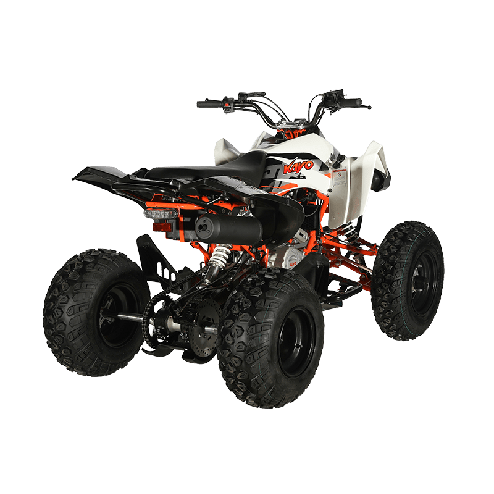 Квадроцикл KAYO TOR (2021)