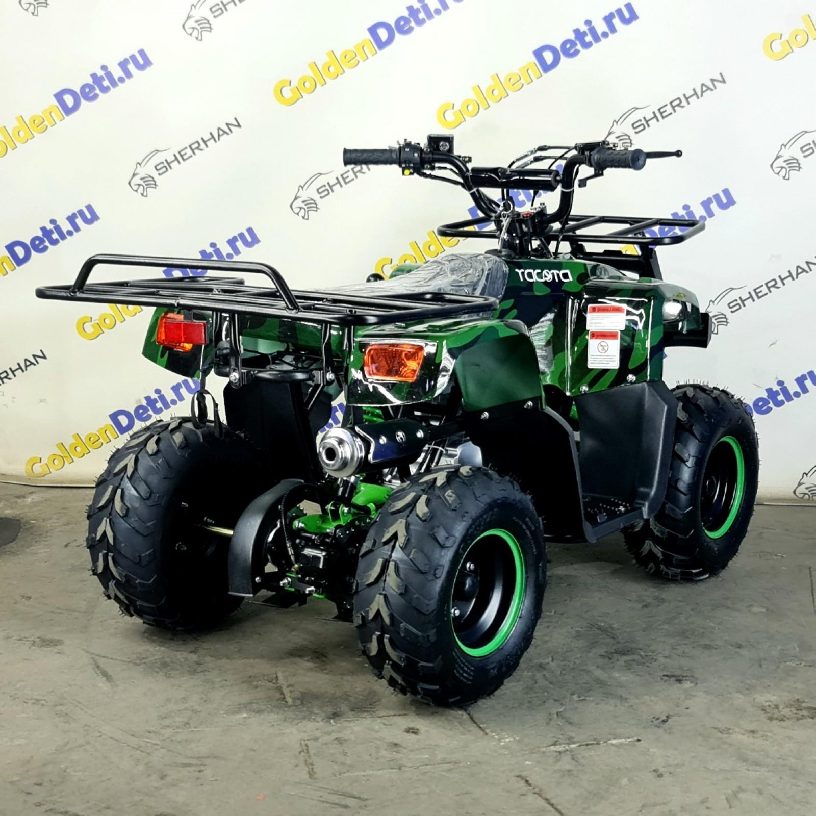 Квадроцикл Yacota 110 SMARTY