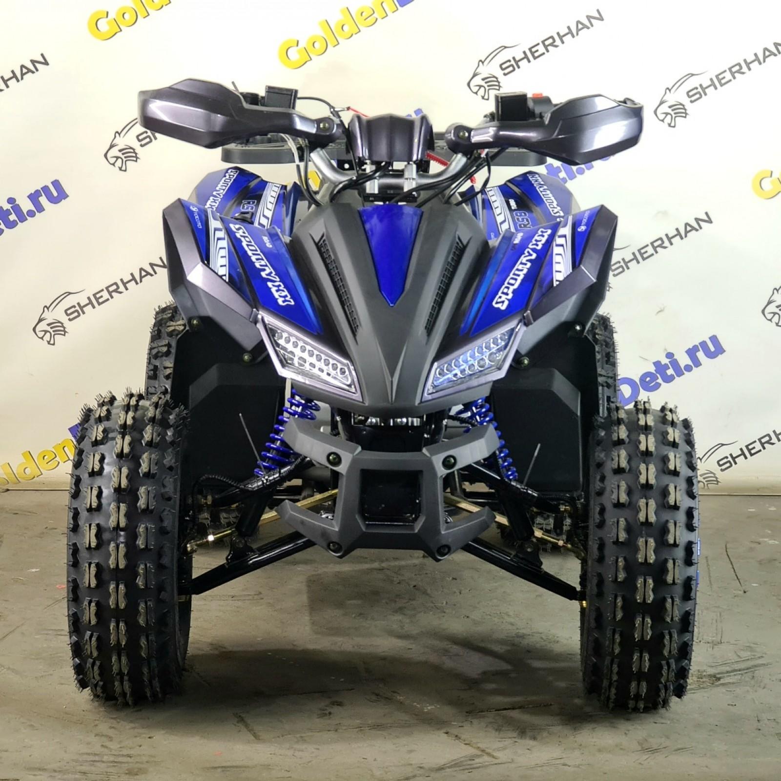 Квадроцикл Yacota 125 SPORTY XX