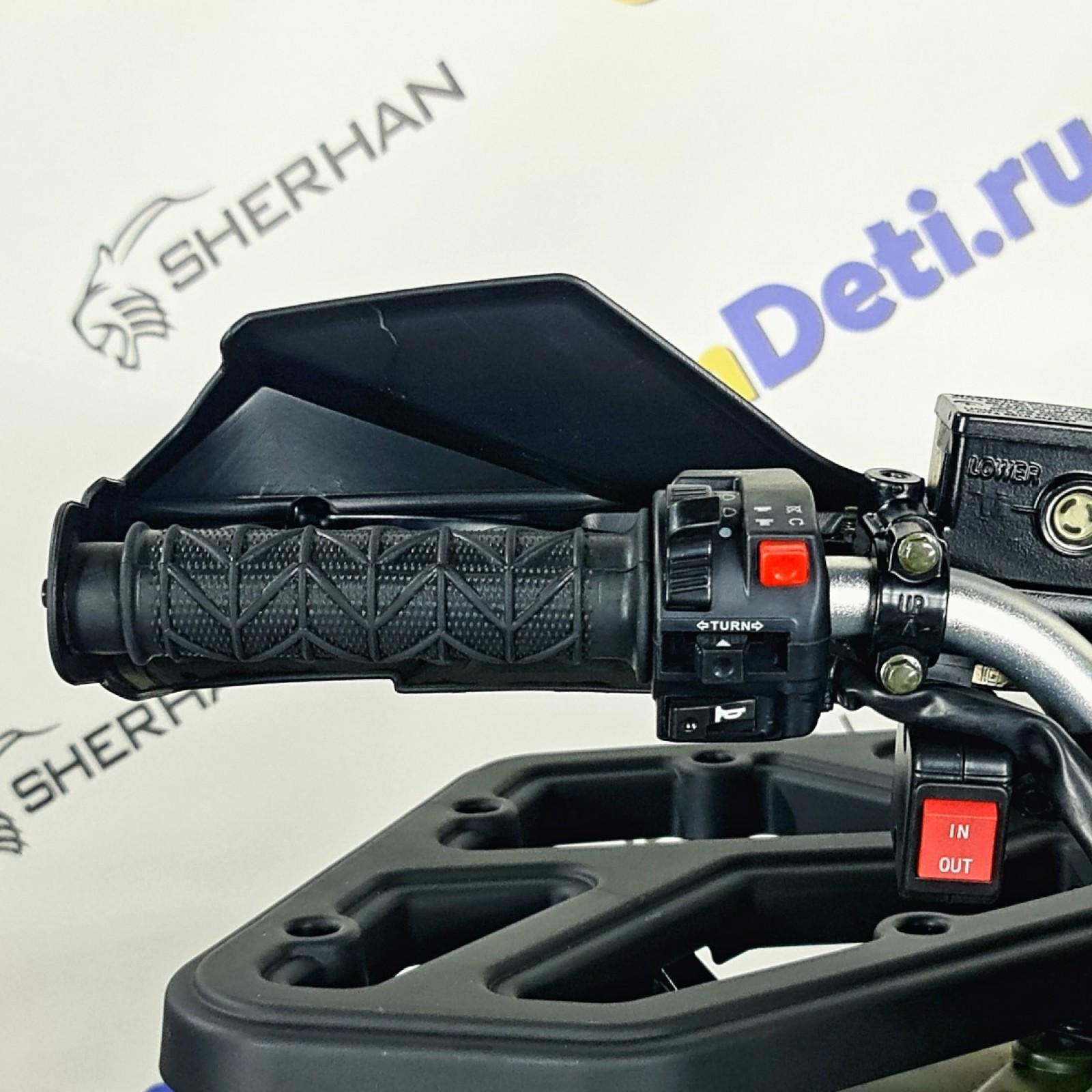 Квадроцикл Avantis Hunter 200 BIG LUX 2021 года