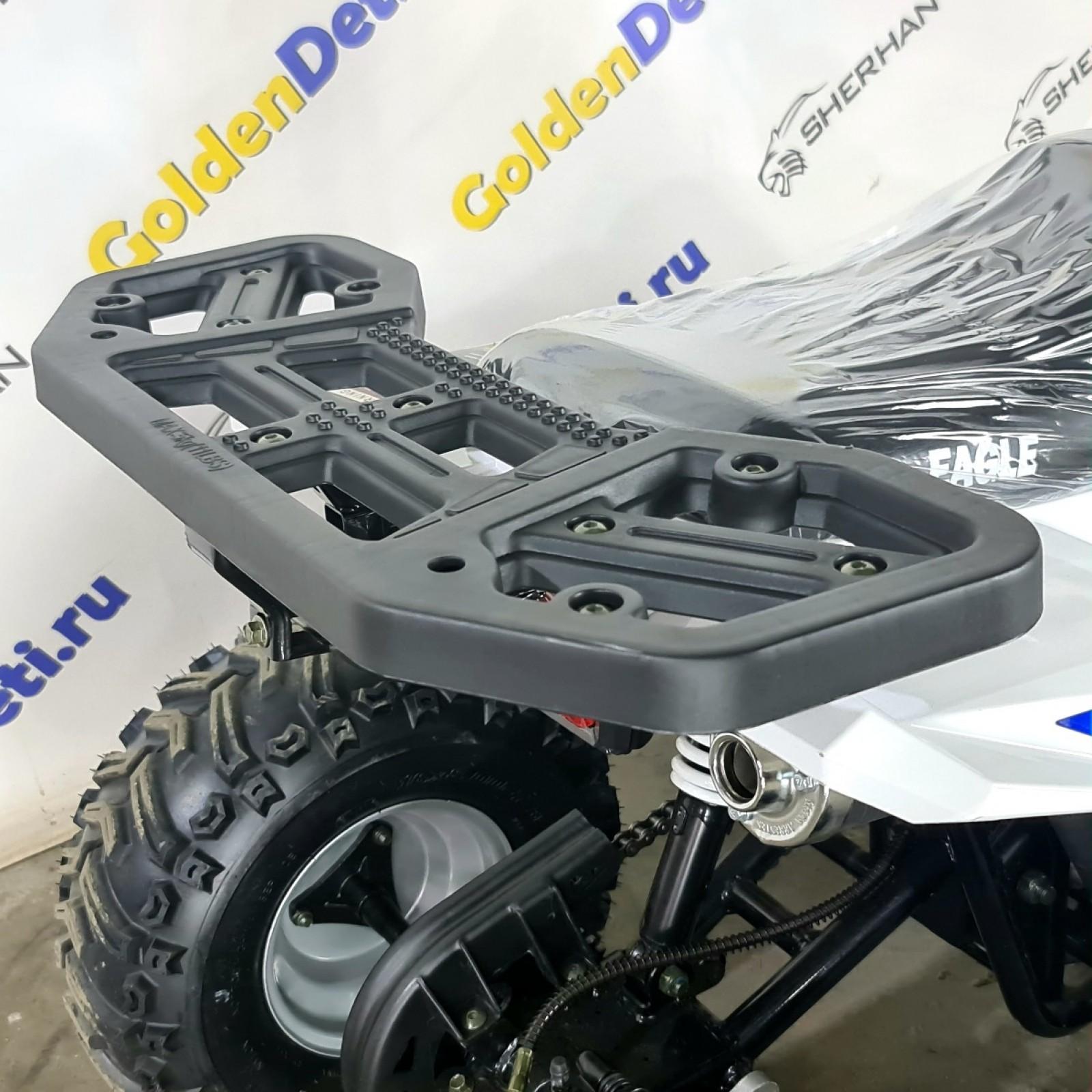 Квадроцикл Stalker-110 EAGLE