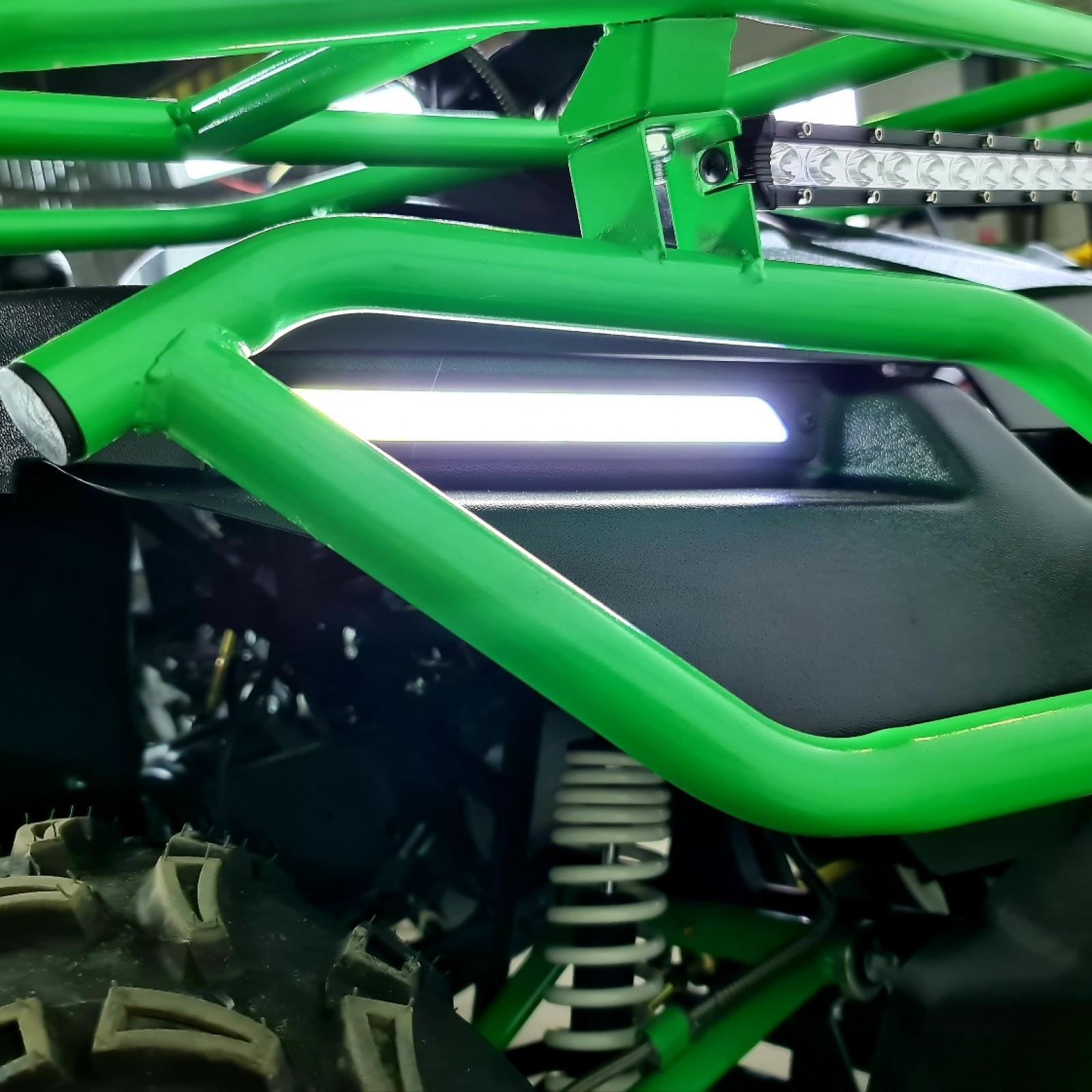 Квадроцикл IRBIS 150