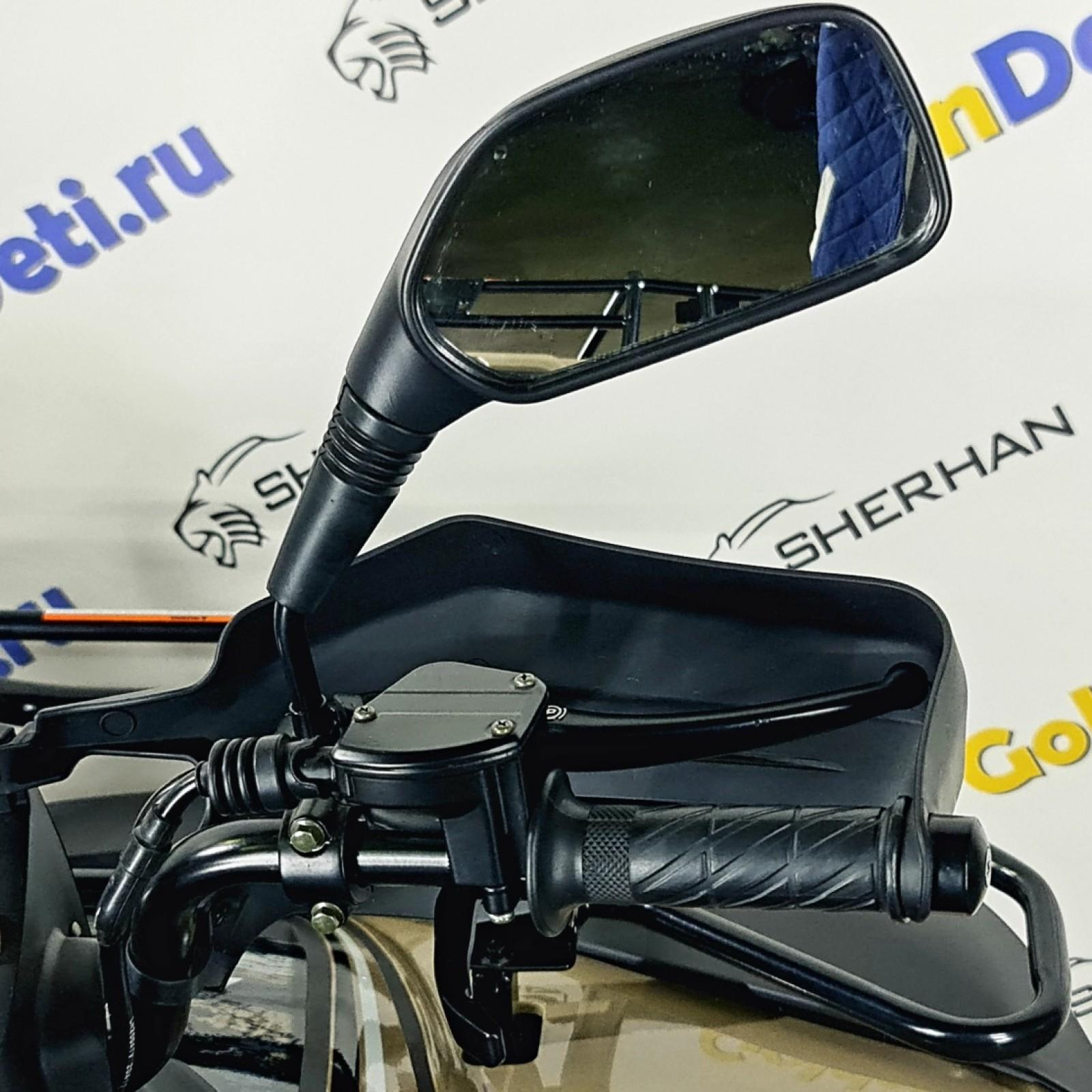 Квадроцикл Linhai Yamaha D200 2021 года