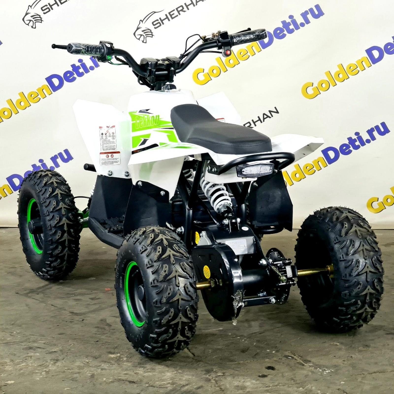Электроквадроцикл Motax GEKKON 1300W