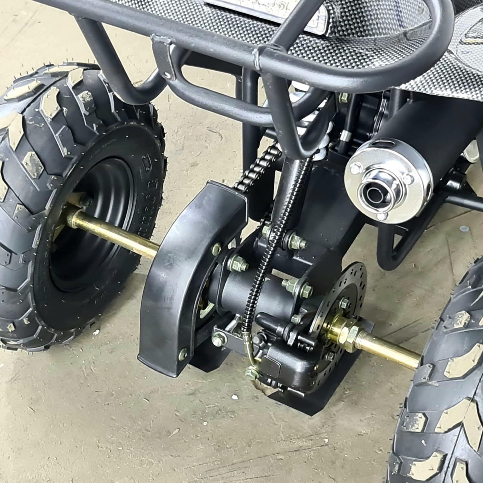Квадроцикл Stalker-110