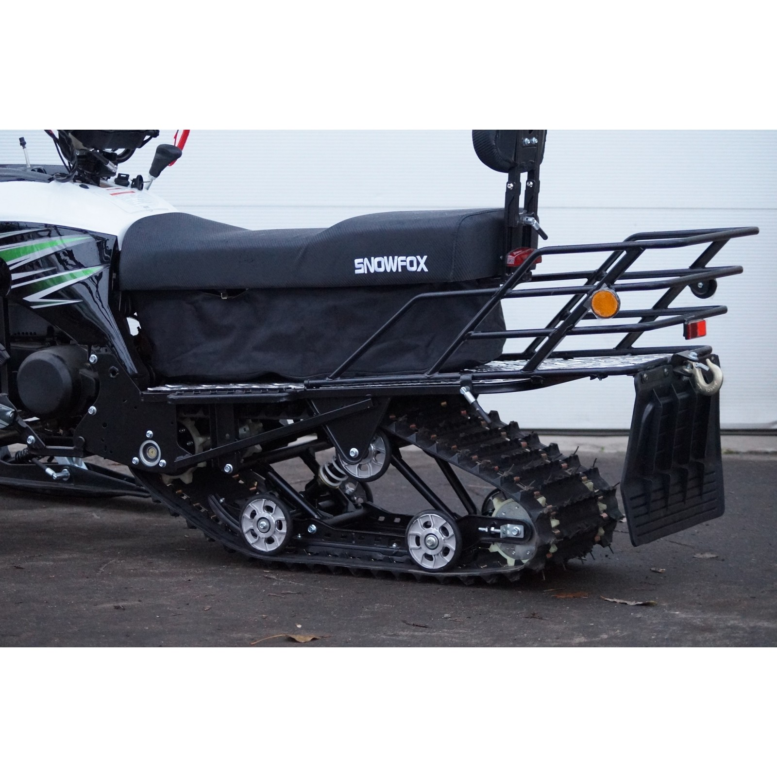 Снегоход WELS 200 RS