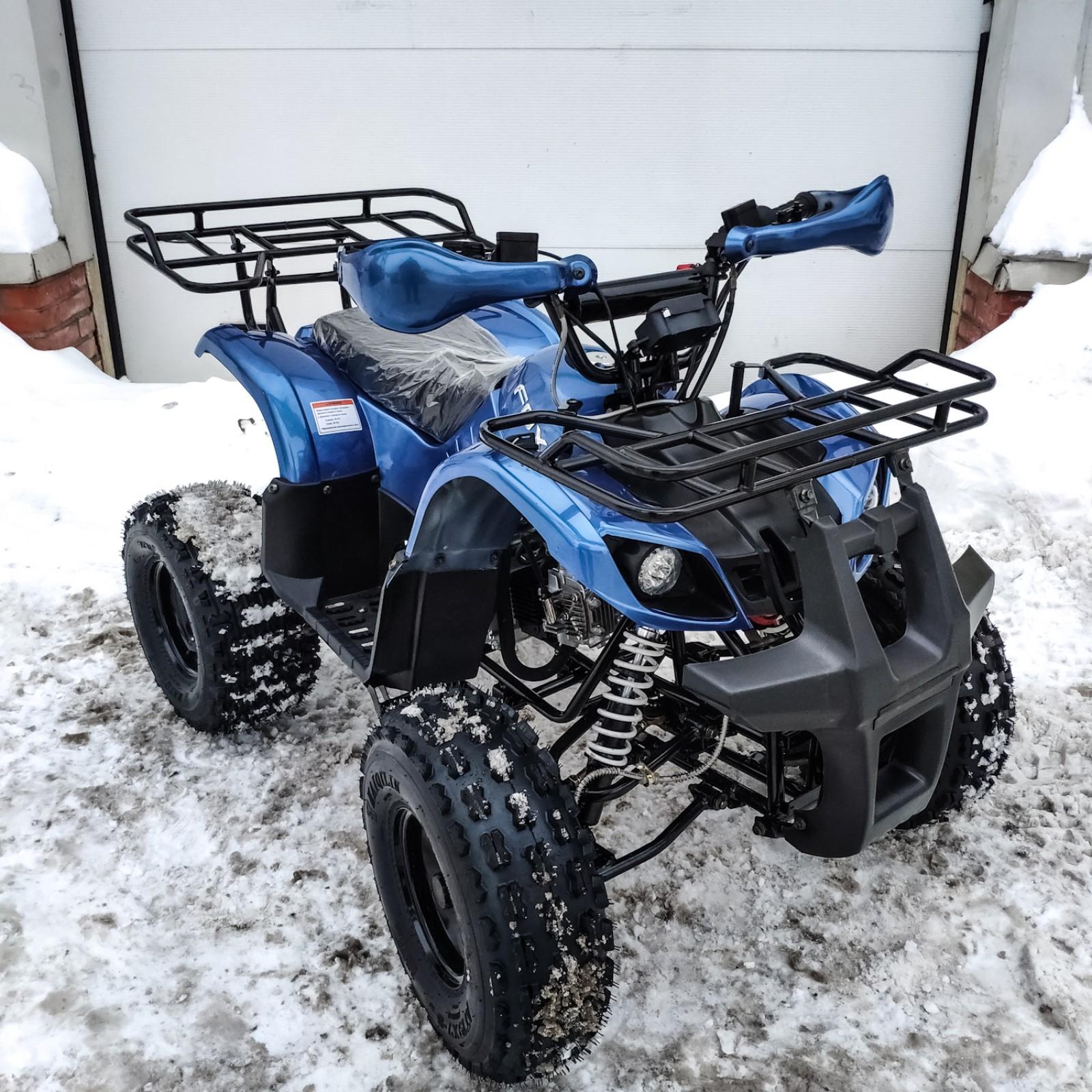 Квадроцикл Stalker-125 FOX