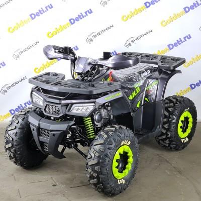 Квадроцикл MotoLand 125 WILD