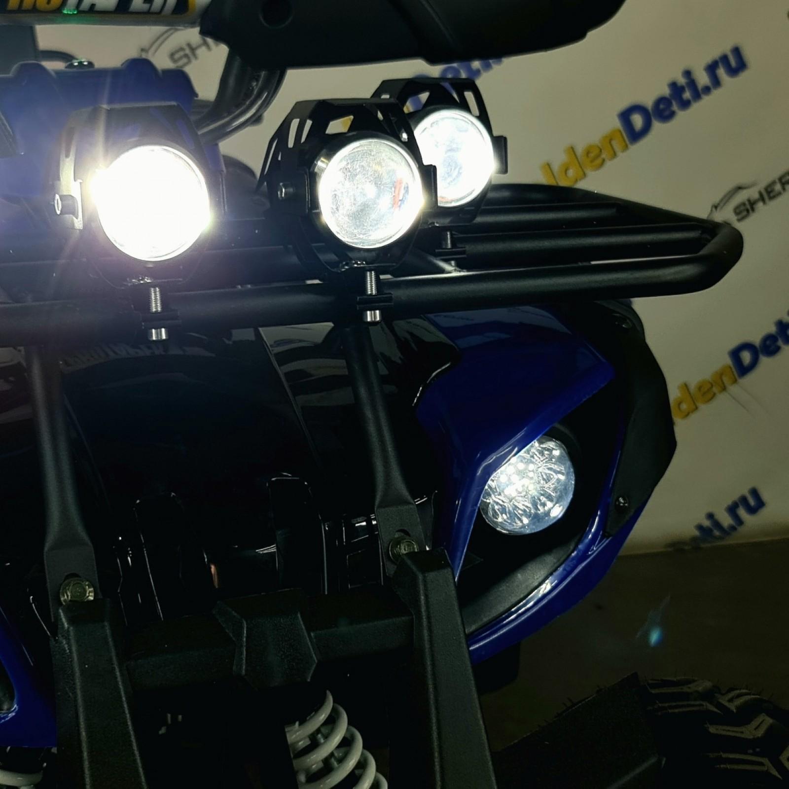 Квадроцикл Stalker-125