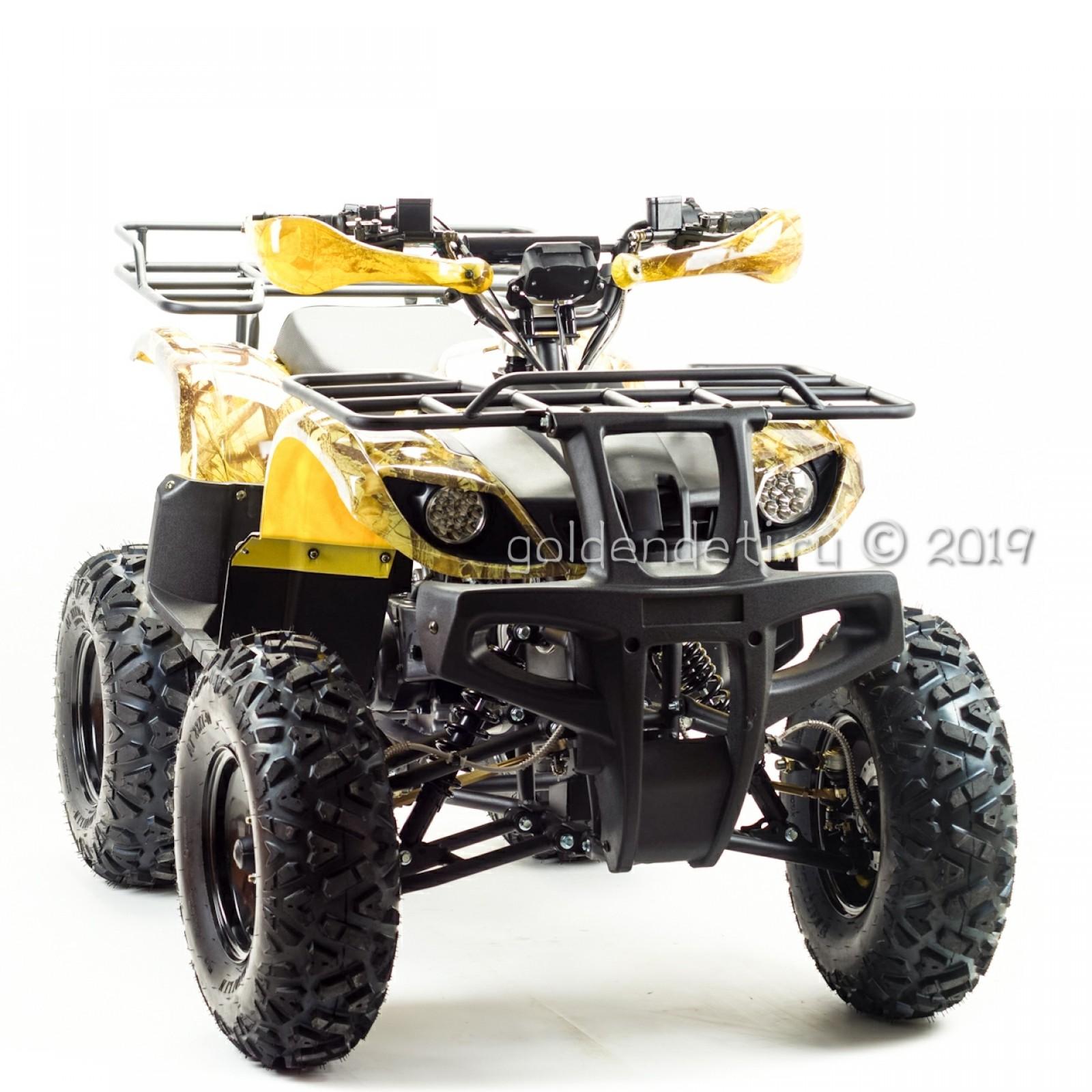 Квадроцикл Stalker-150