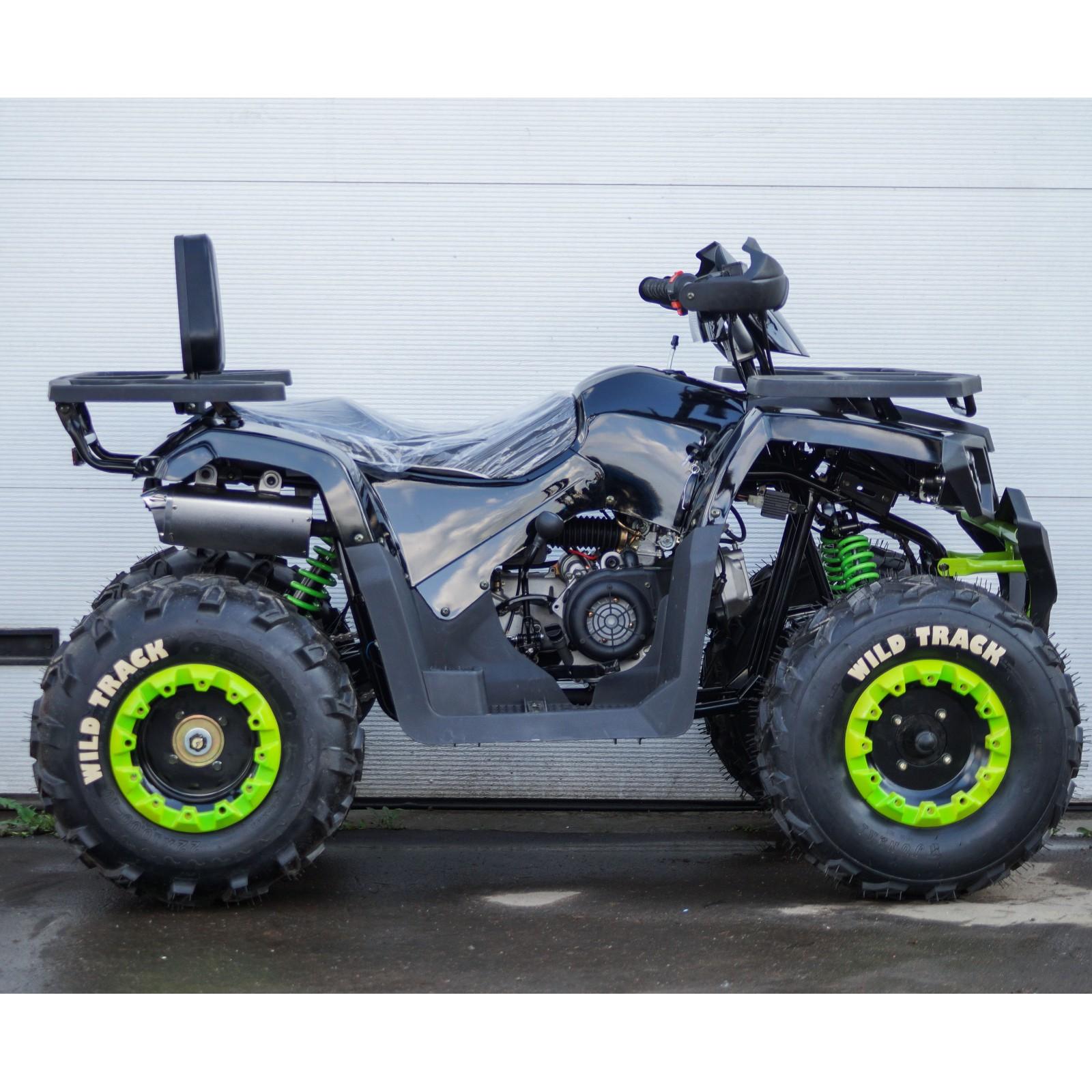 Квадроцикл Stalker-200 WILD TRACK LUX