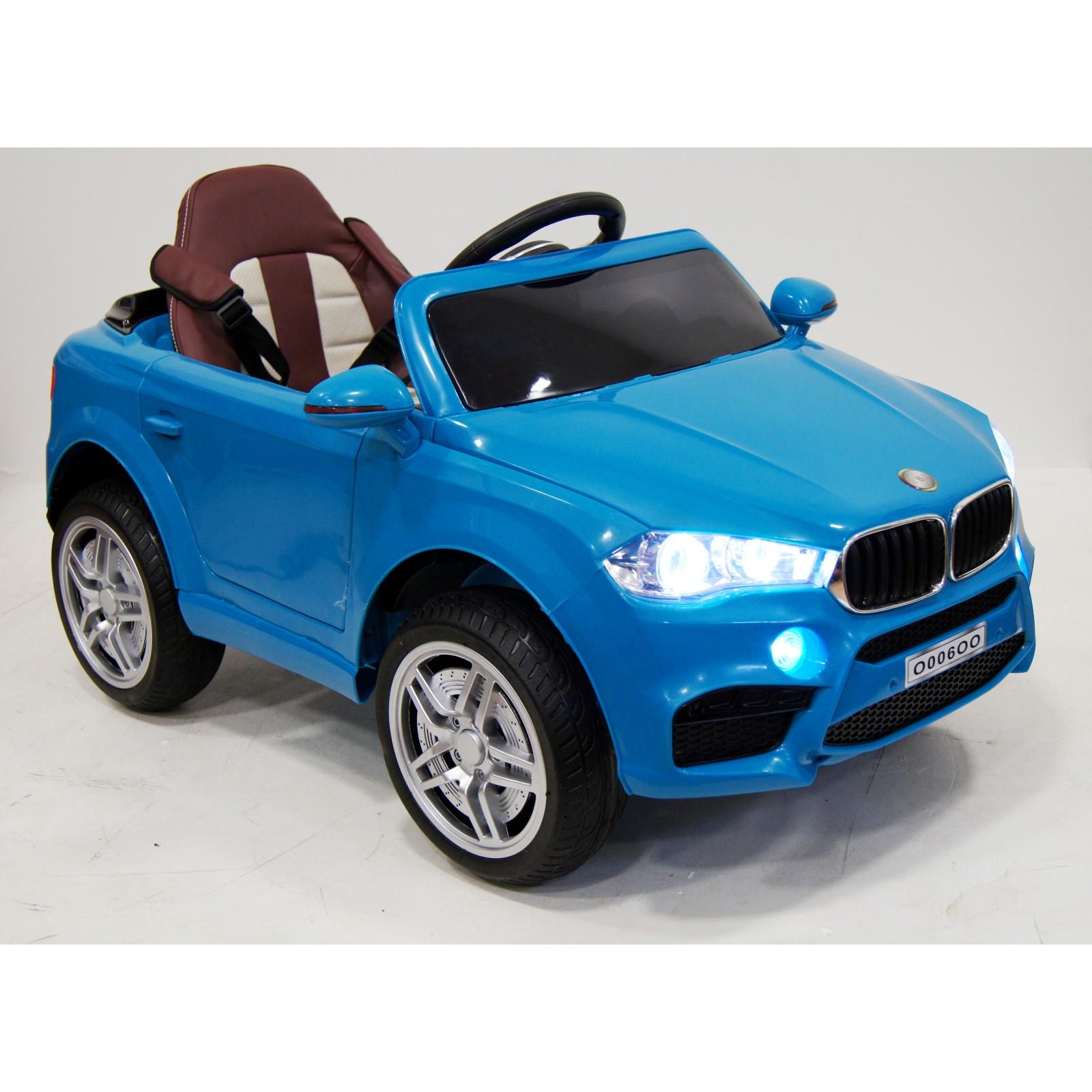Детский электромобиль BMW VIP (O006OO)