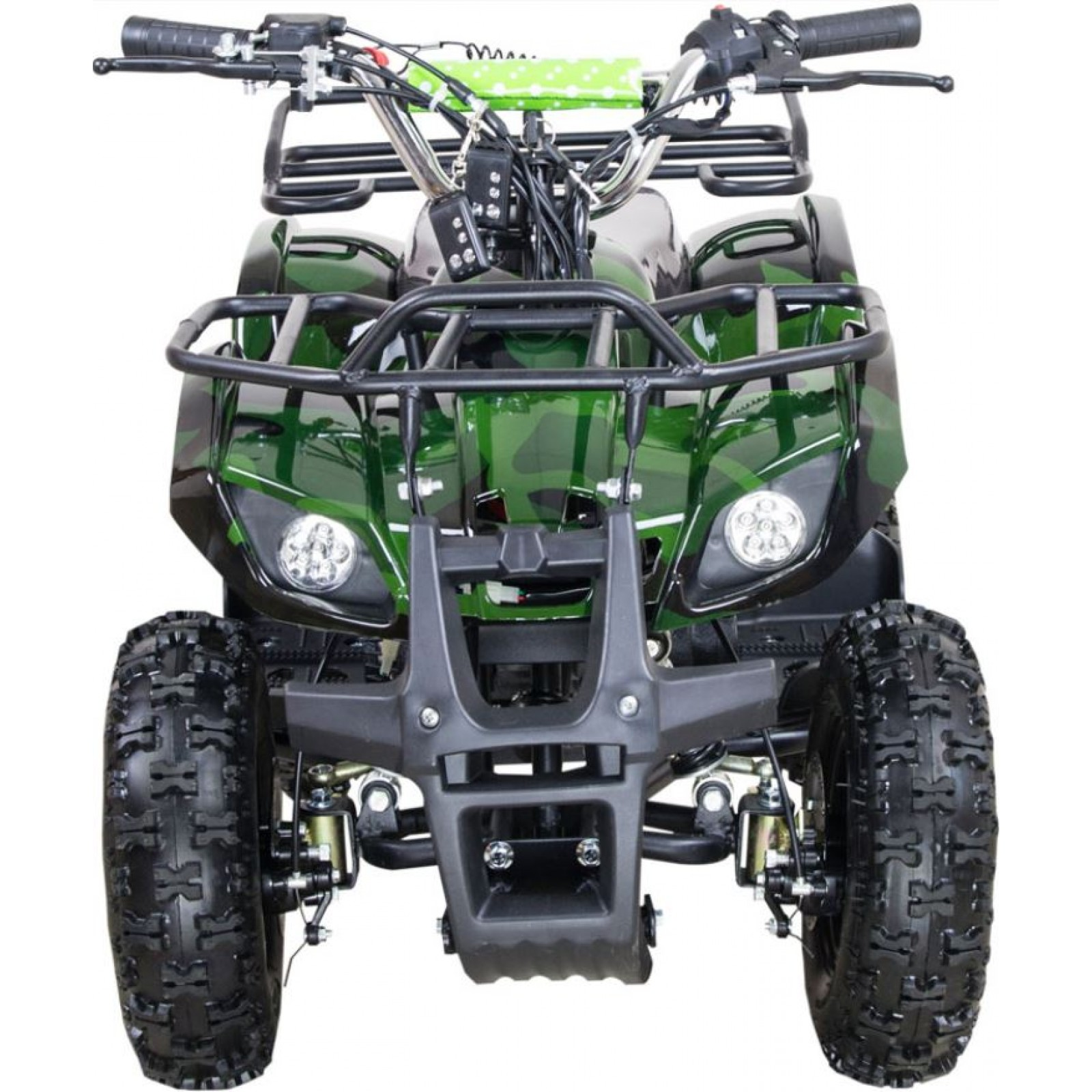 Квадроцикл ATV Classic MINI с электростартером