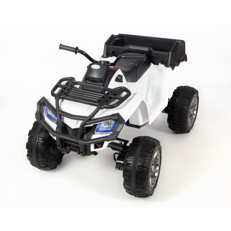 Электроквадроцикл Grizzly Next BARTY Т009МР (4x4)
