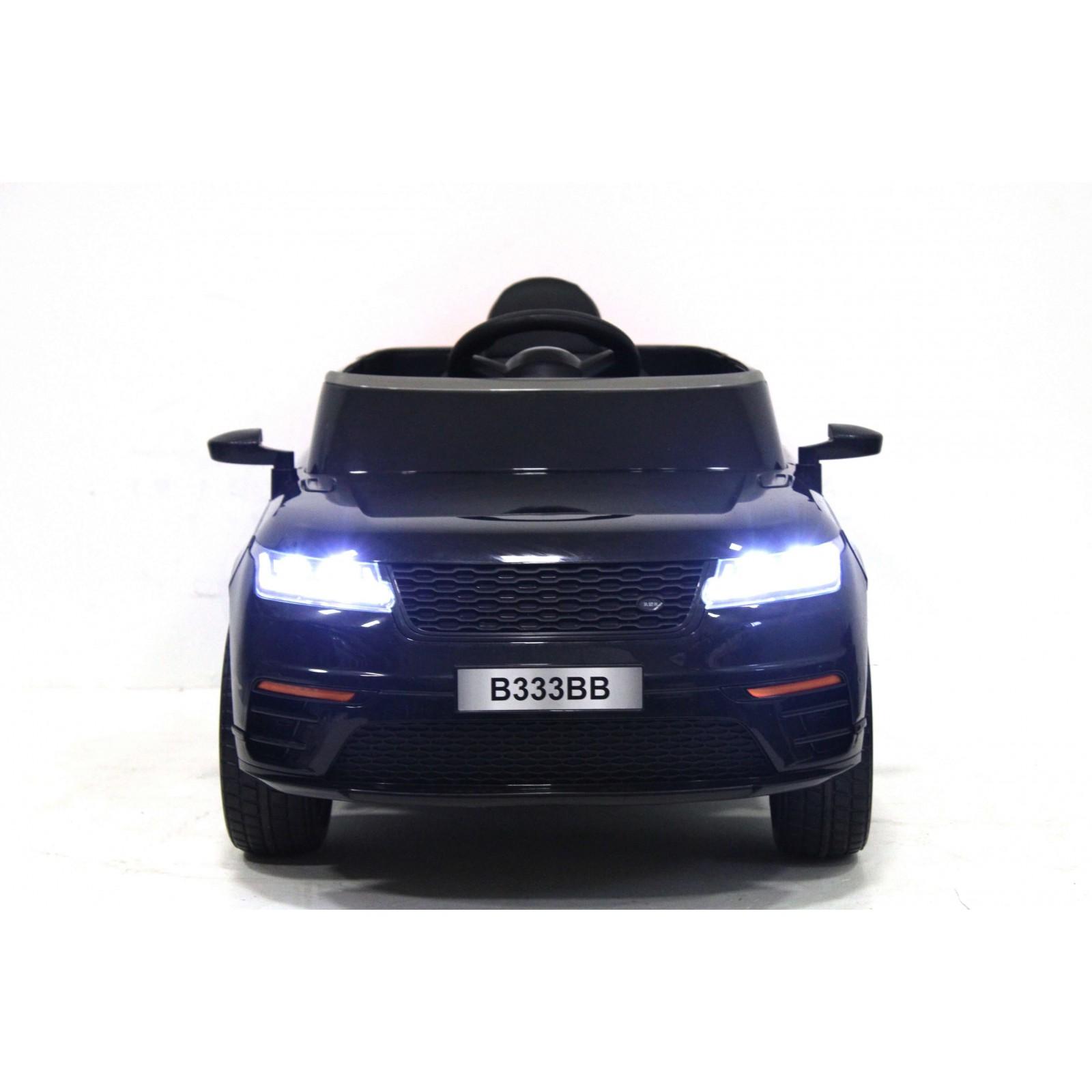 Детский электромобиль Range-Rover SPORT (B333BB)