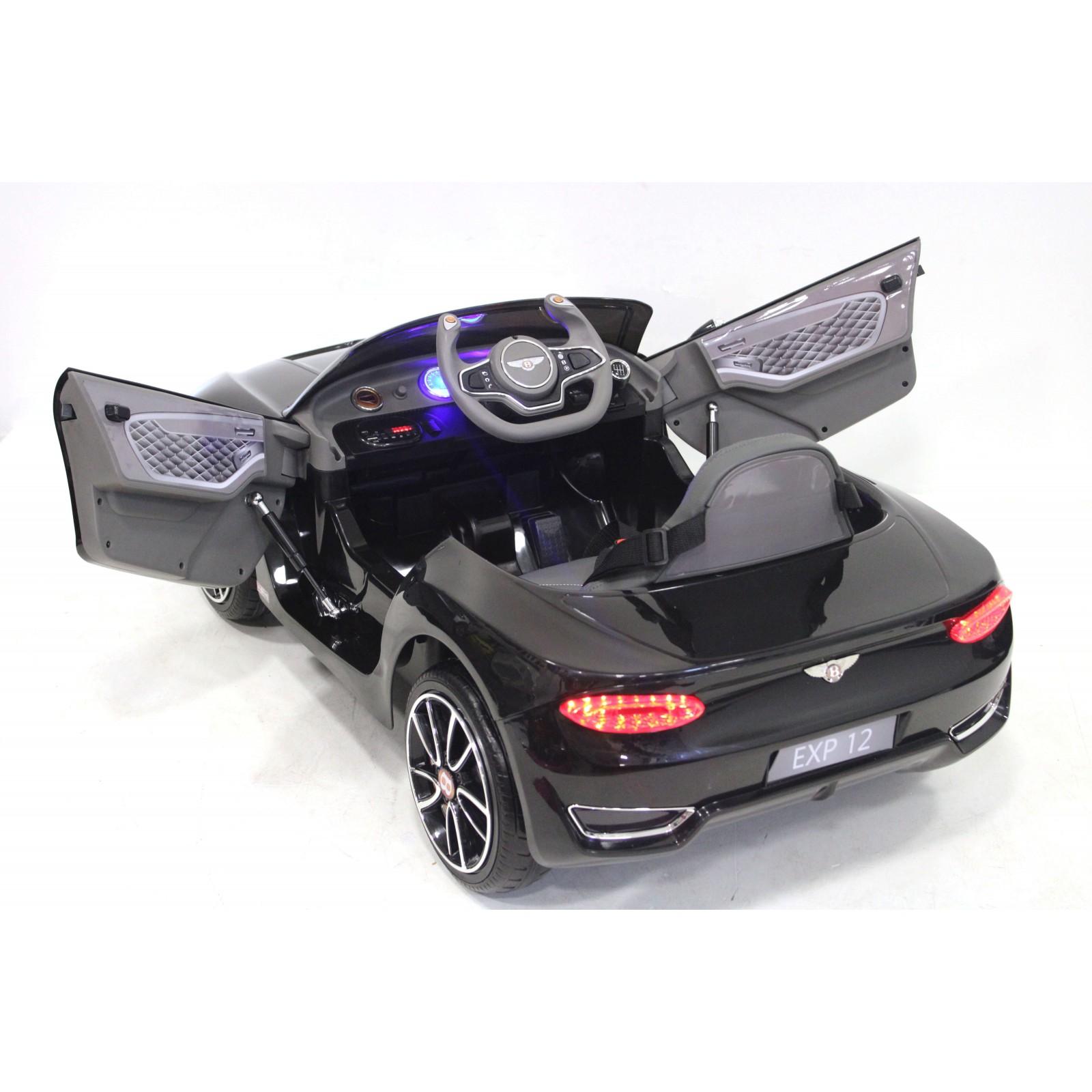 Детский электромобиль Bentley-EXP12  (JE1166)