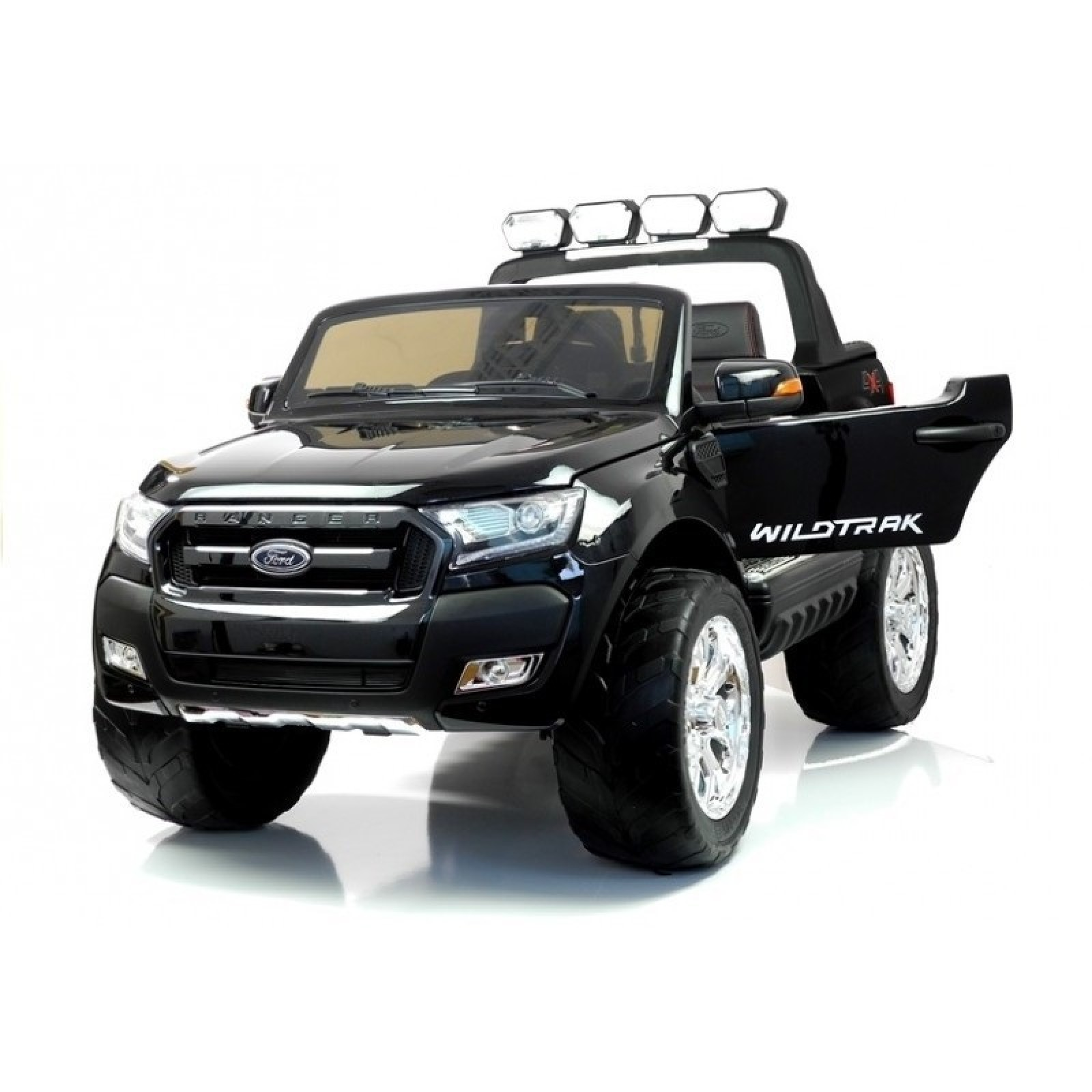 Электромобиль BARTY Ford F650 4X4