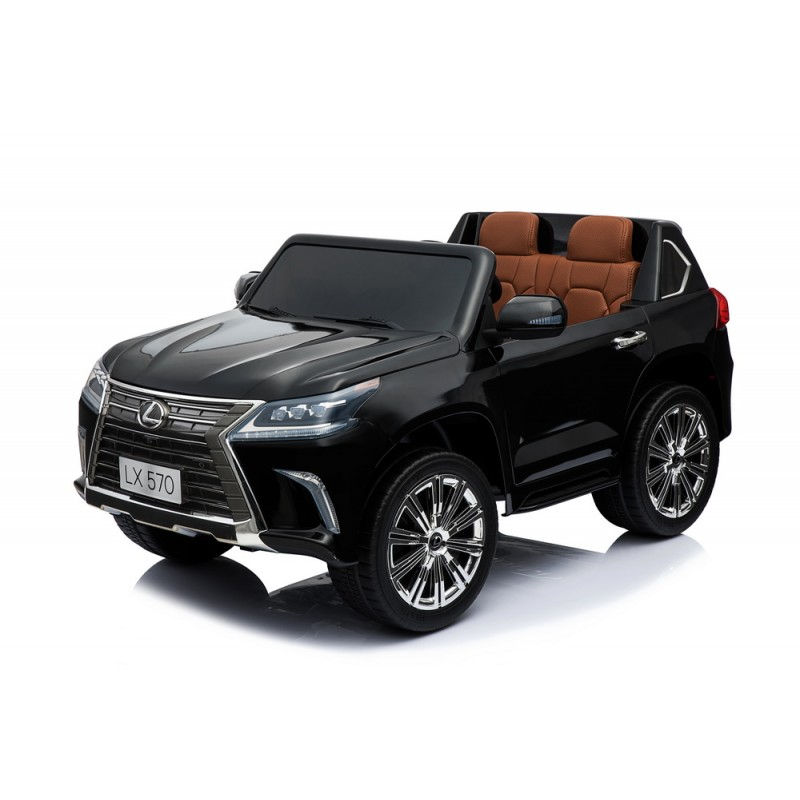 Детский электромобиль BARTY Lexus LX570