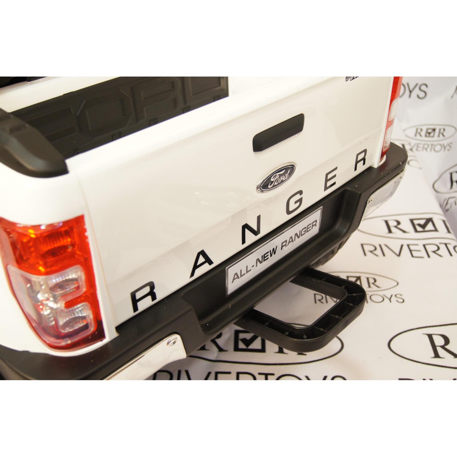Детский электромобиль NEW Ford Ranger (4WD)