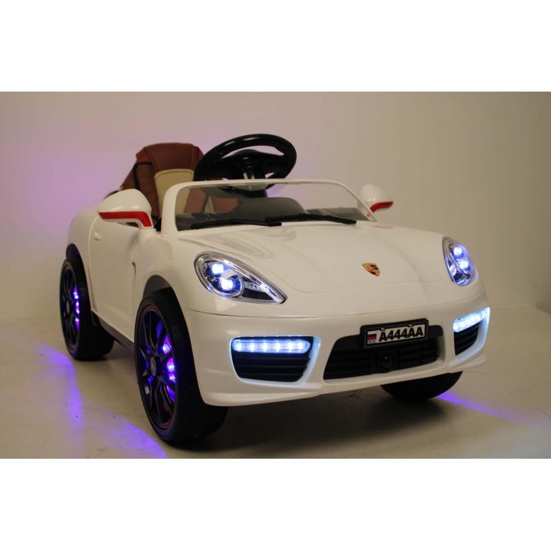 Детский электромобиль Porsche Panamera A444AA VIP