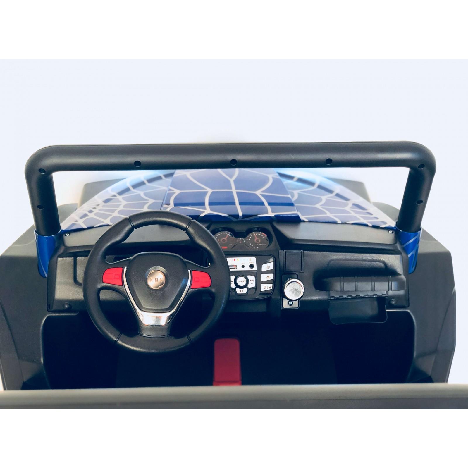Детский электромобиль BUGGY T009TT-SPIDER (4x4)