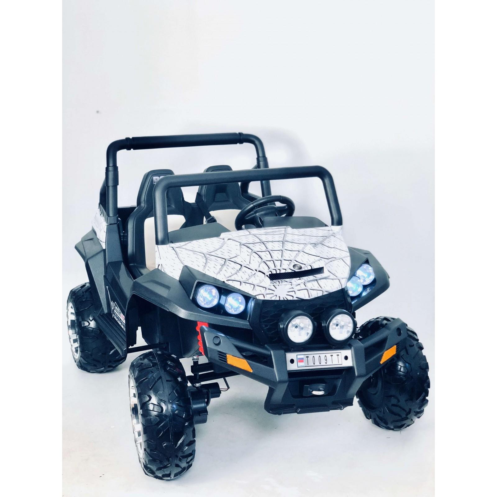 Детский электромобиль BUGGY T888TT (4x4)