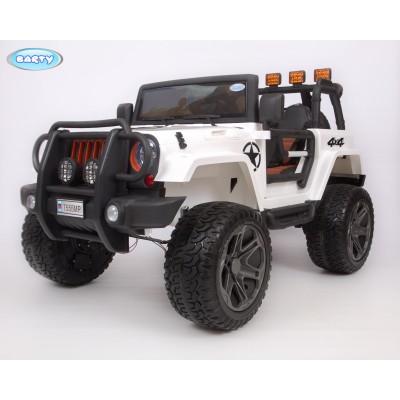 Детский электромобиль BARTY Jeep (Т555МР) 4x4