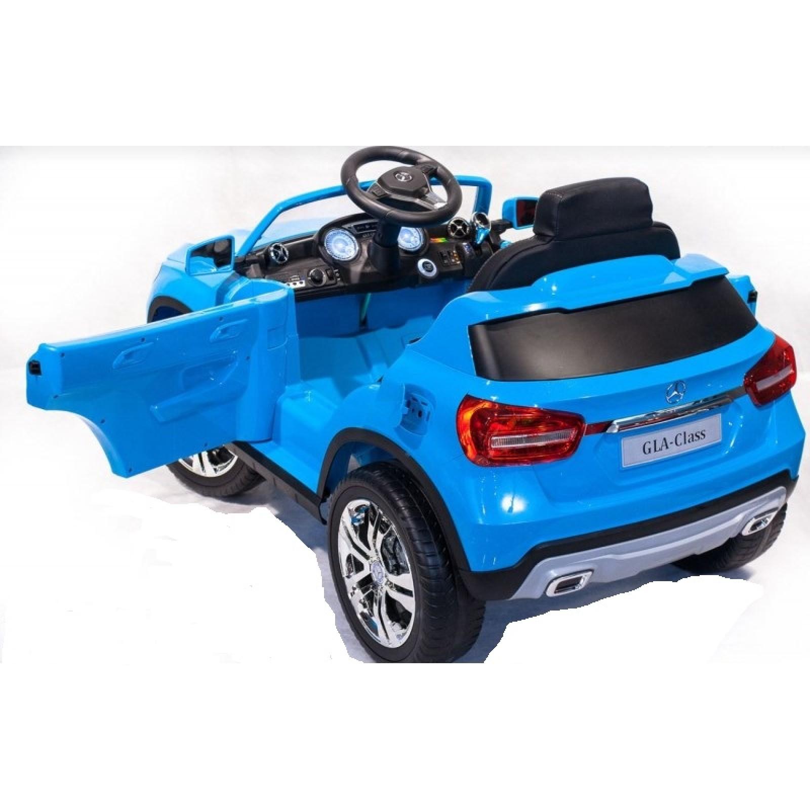 Детский электромобиль BARTY Mercedes-Benz GLACLASS