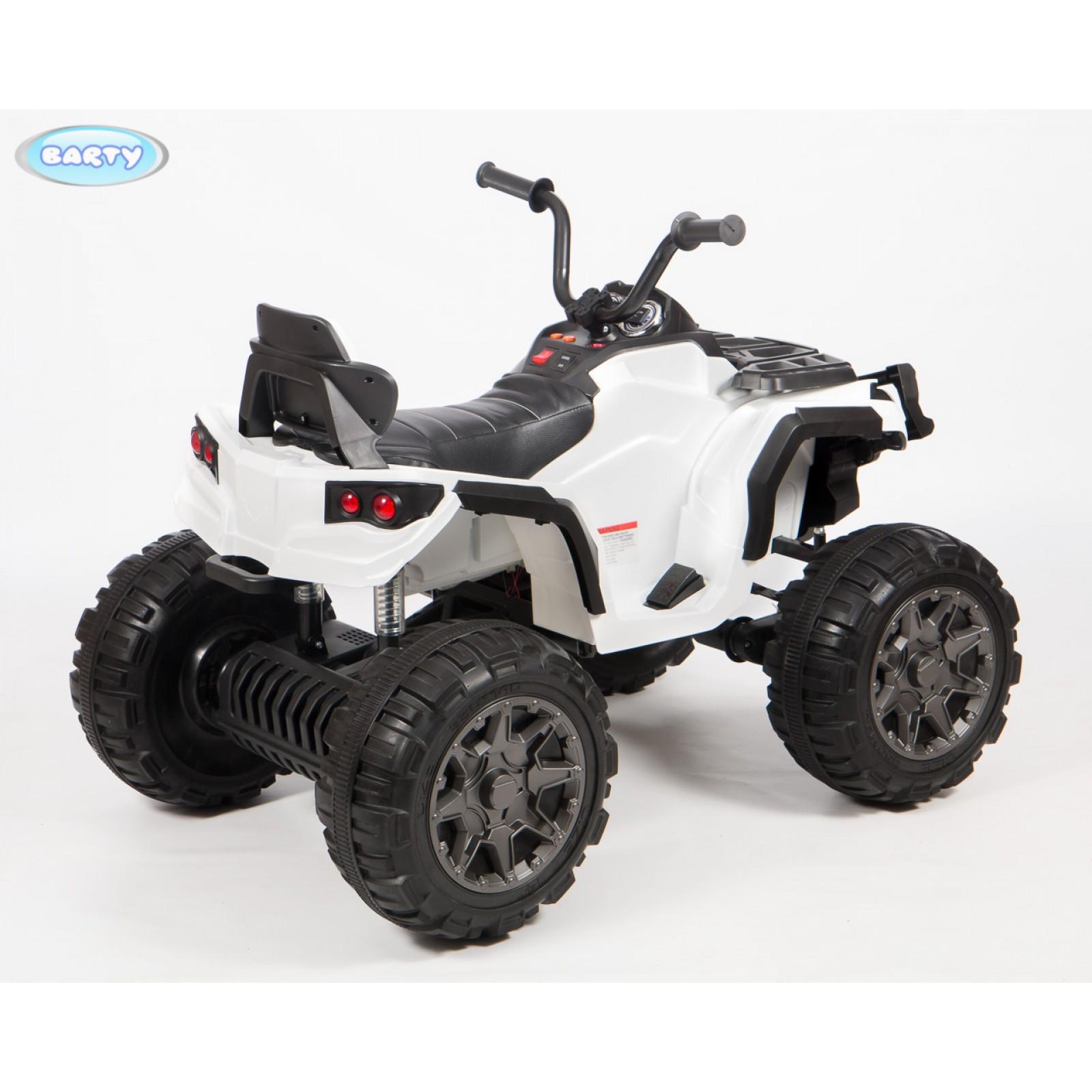 Электроквадроцикл BARTY Grizzly (Т001МР)