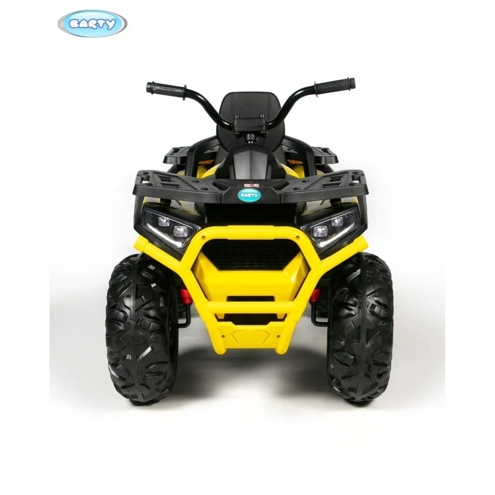 Электроквадроцикл BARTY (Т007МР)