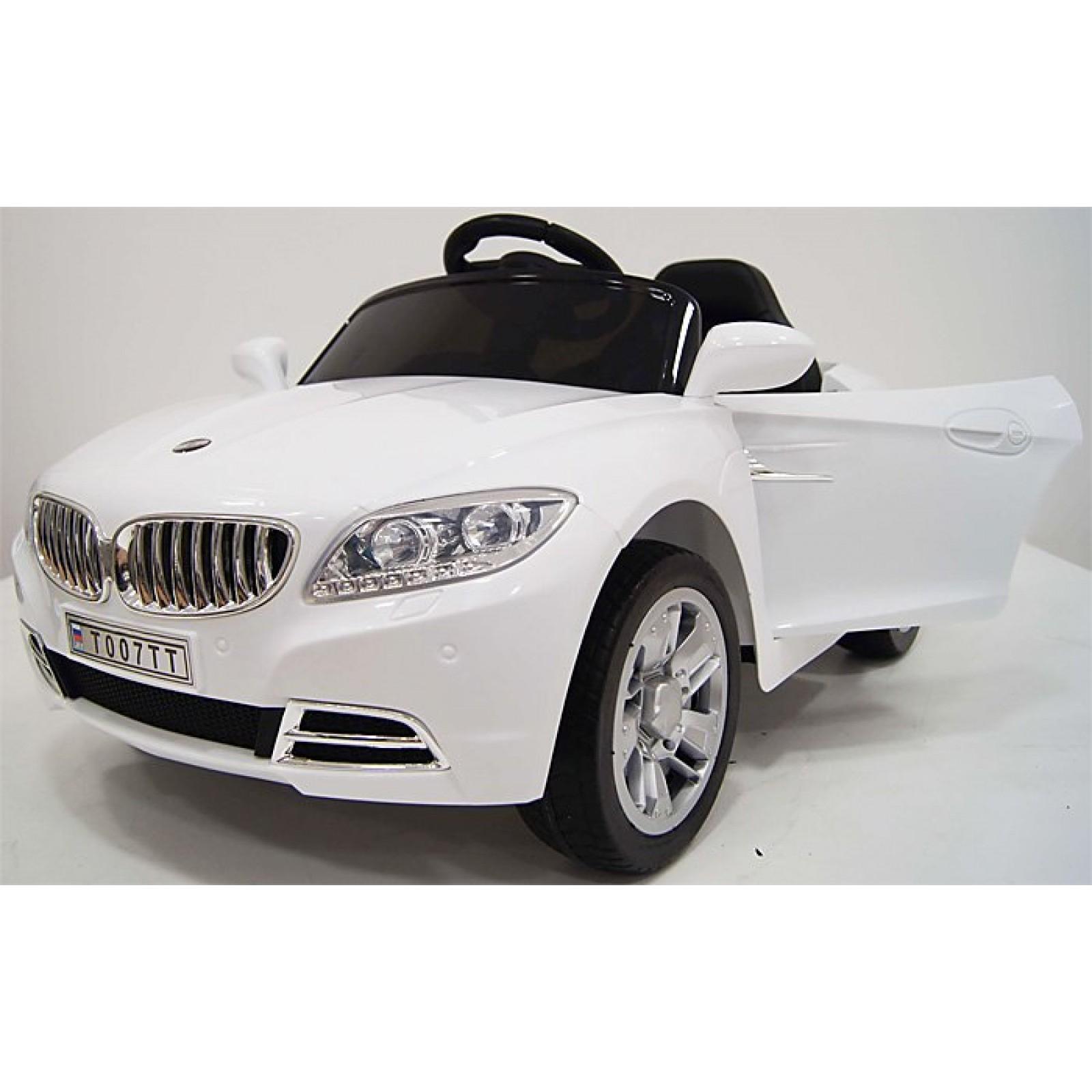 Детский электромобиль BMW (T004TT)