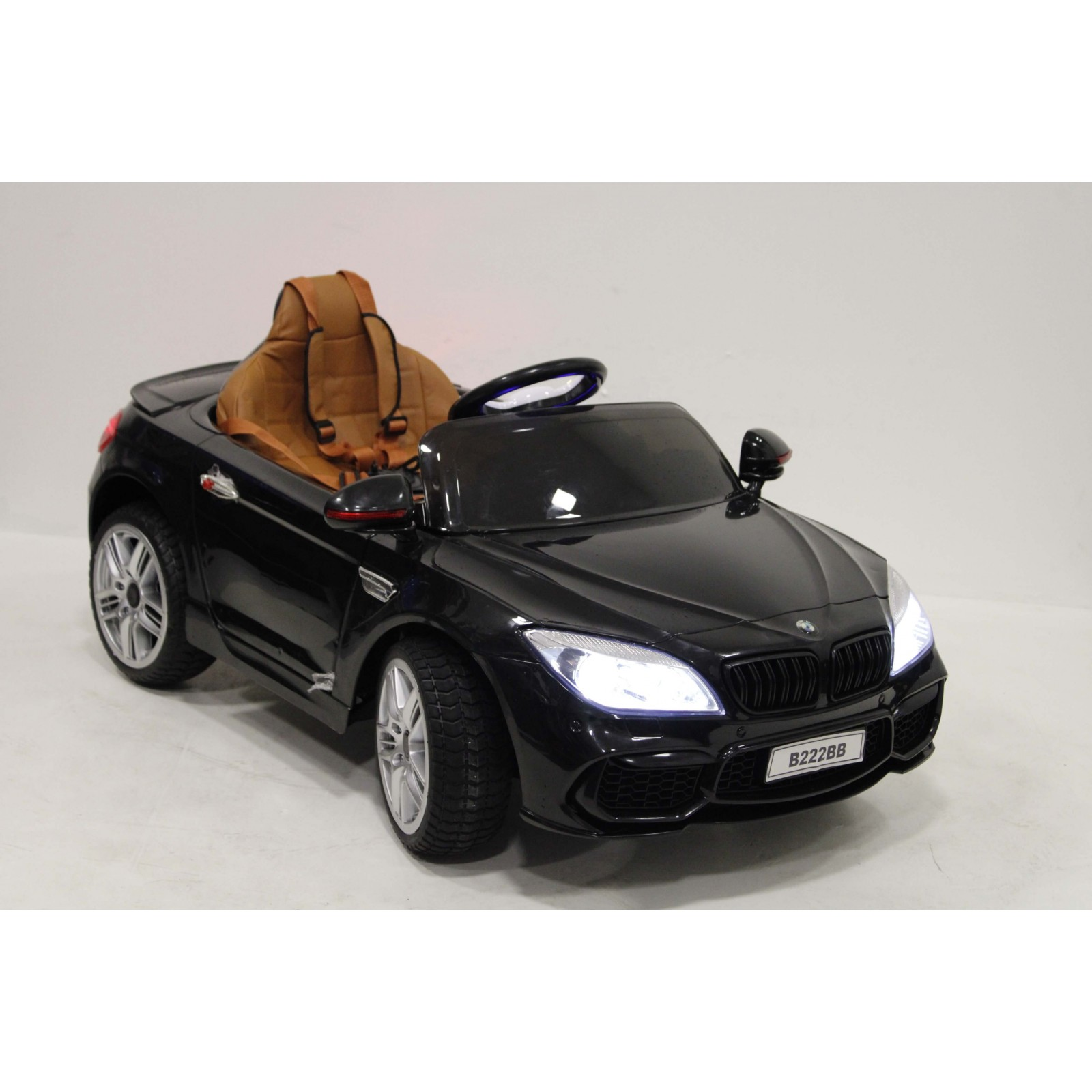 Детский электромобиль BMW (В222ВВ)
